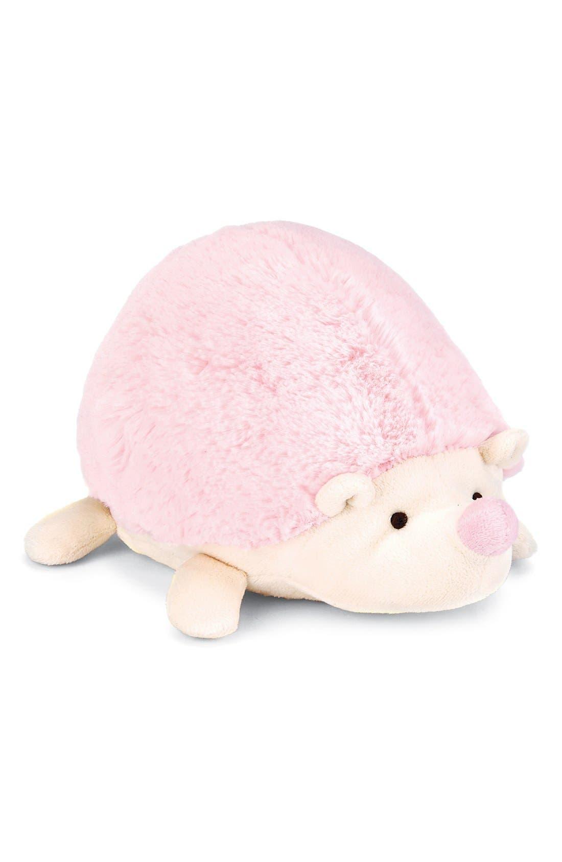 Jellycat Happy Pink Hedgehog Stuffed Animal Nordstrom