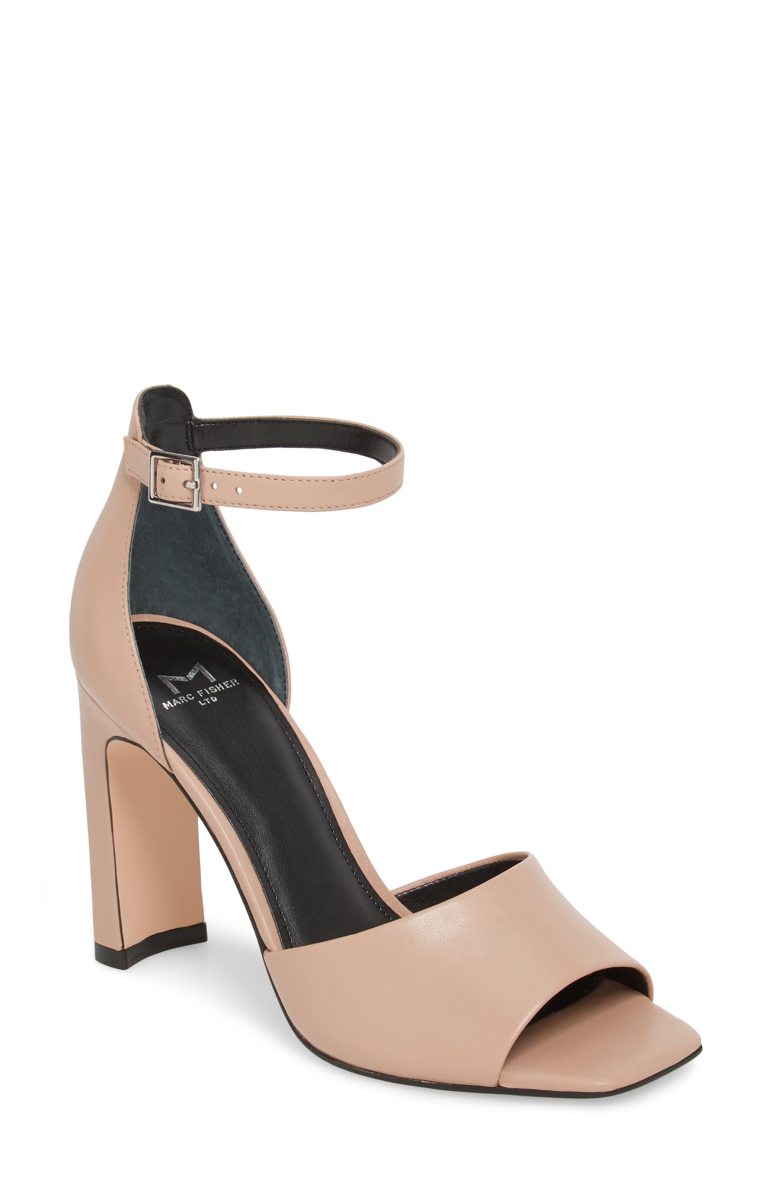 Harlin Ankle Strap Sandal,                             Main thumbnail 6, color,