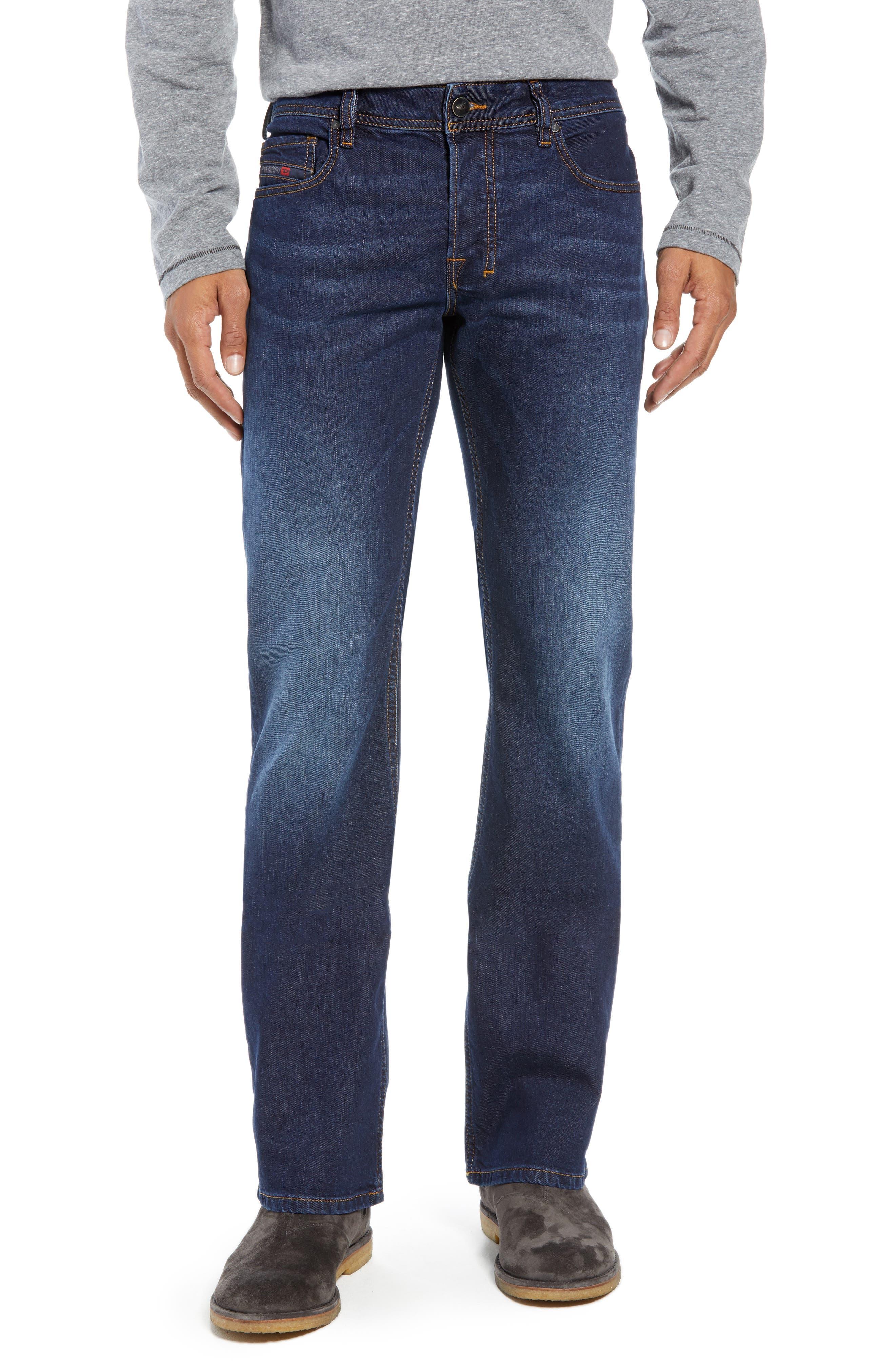 Zatiny Bootcut Jeans,                         Main,                         color, 084XH