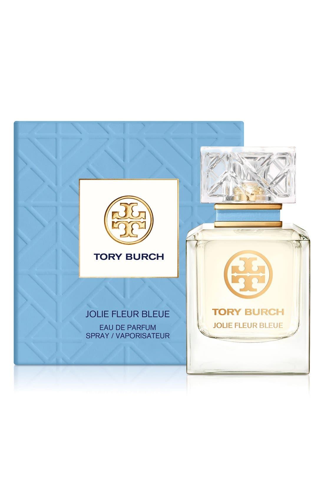Jolie Fleur - Bleue Eau de Parfum Spray,                             Alternate thumbnail 6, color,                             000