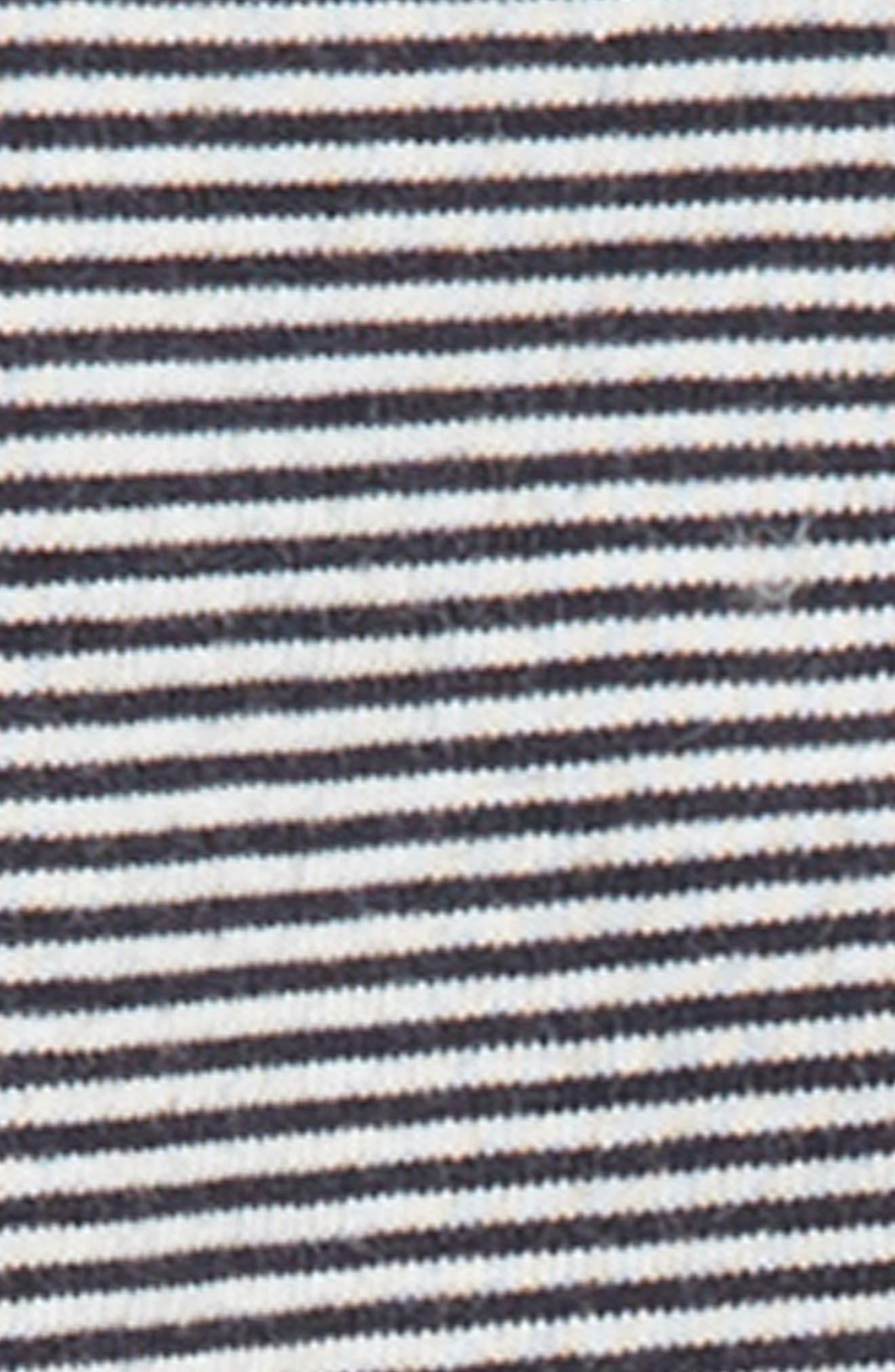 Takumi Cardigan, Tee & Pants,                             Alternate thumbnail 2, color,                             NAVY