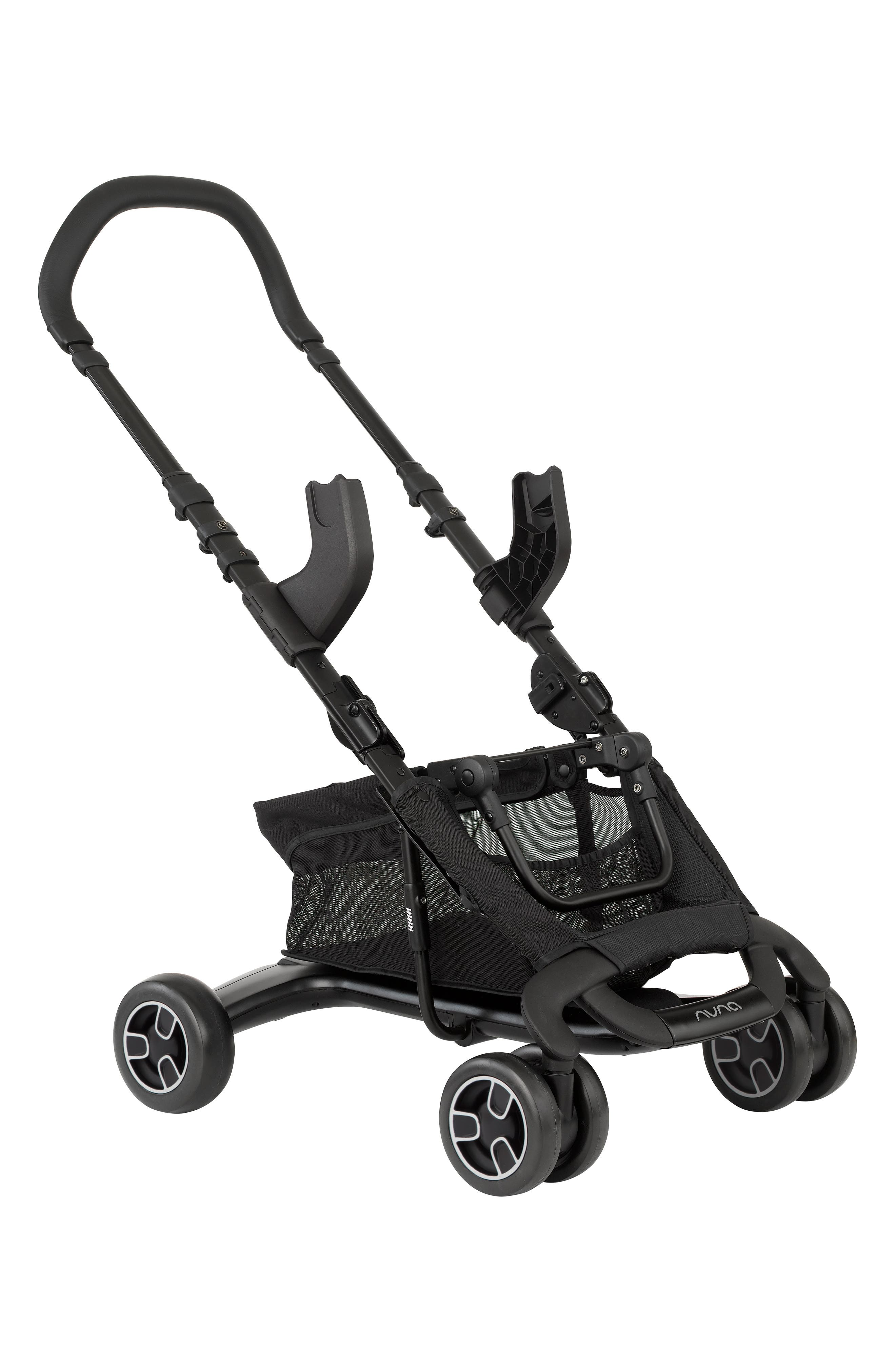PEPP<sup>™</sup> Next Stroller,                             Alternate thumbnail 8, color,                             CAVIAR
