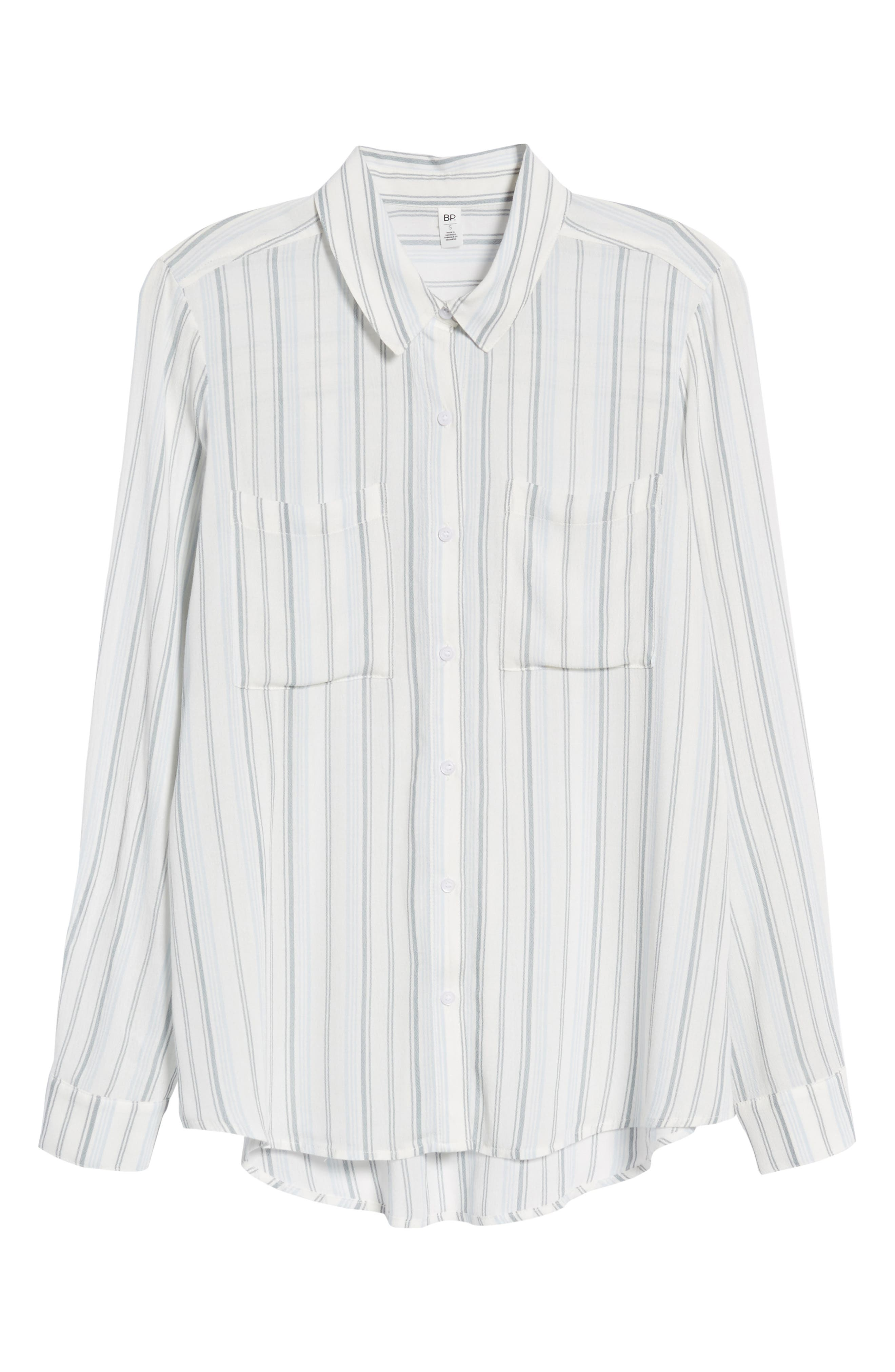 The Perfect Shirt,                             Alternate thumbnail 54, color,