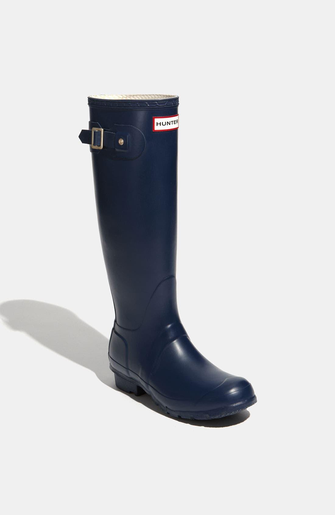 'Original Tall' Rain Boot,                             Main thumbnail 24, color,