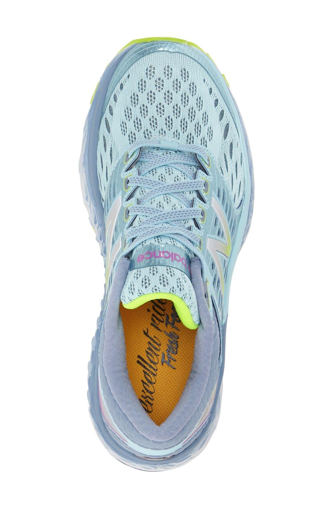 '1080 - Fresh Foam' Running Shoe,                             Alternate thumbnail 13, color,