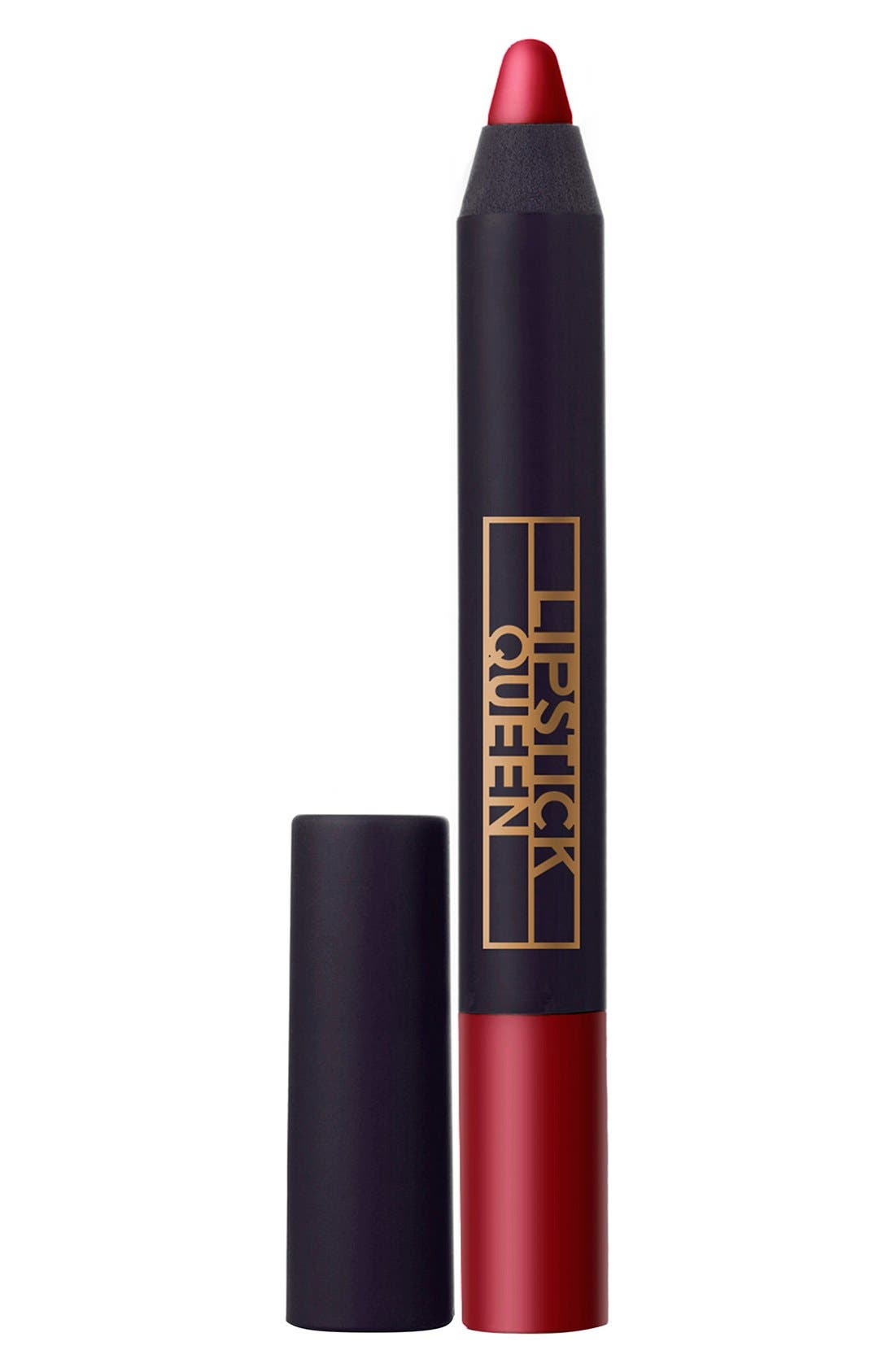 SPACE.NK.apothecary Lipstick Queen Cupid's Bow Lip Pencil,                             Main thumbnail 4, color,