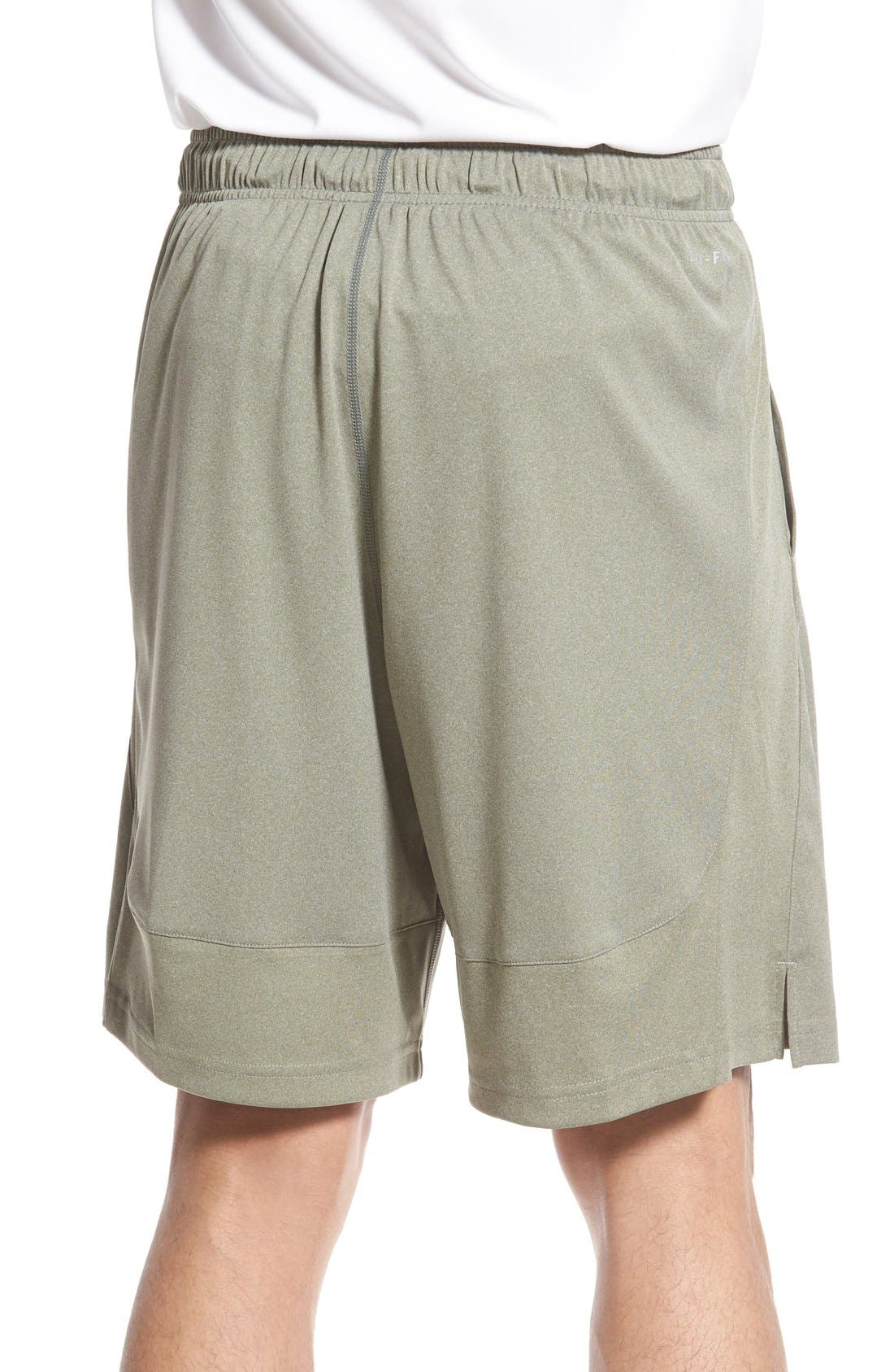 'Fly' Dri-FIT Training Shorts,                             Alternate thumbnail 66, color,