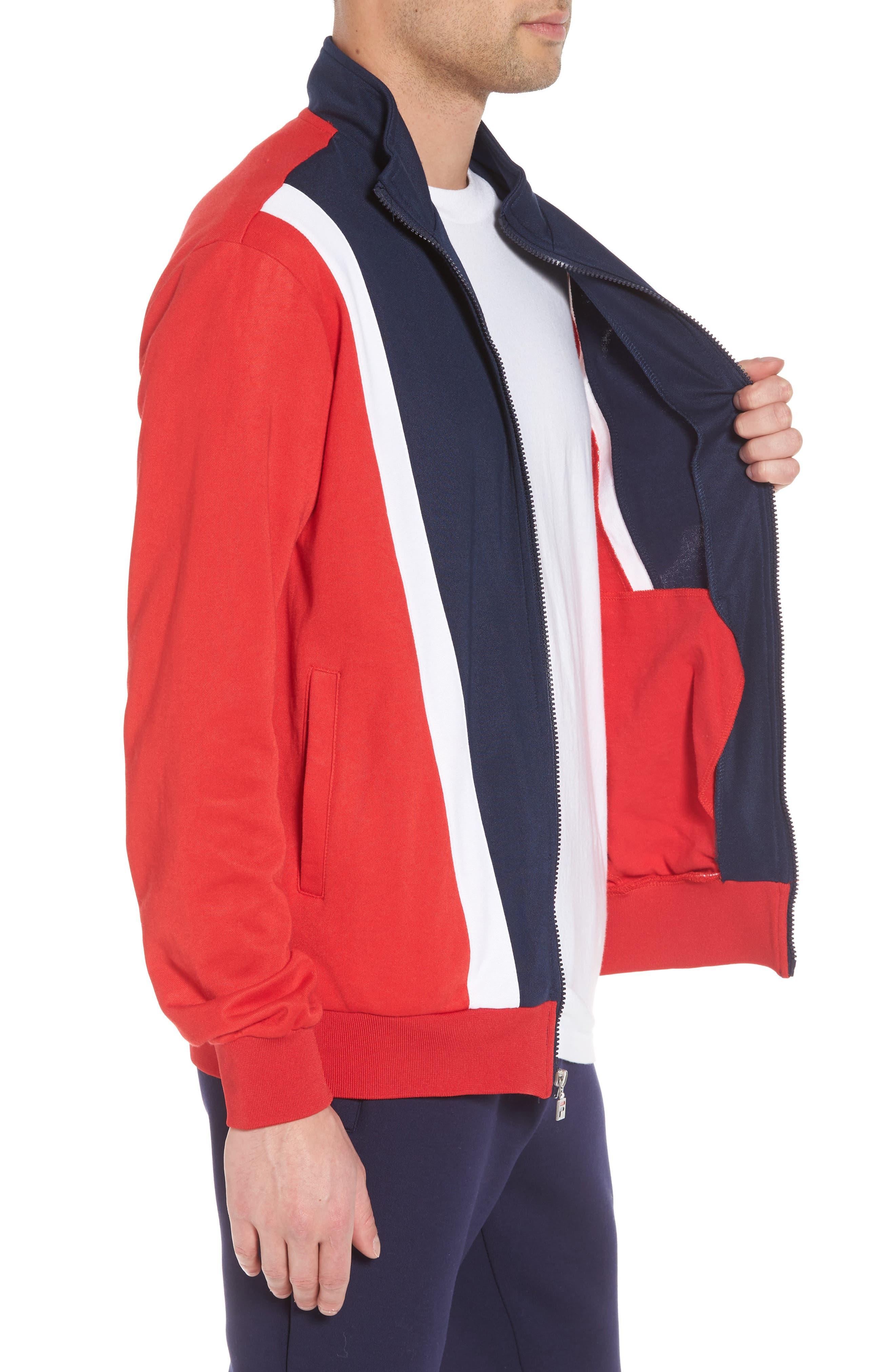 Grosso Jacket,                             Alternate thumbnail 3, color,                             450