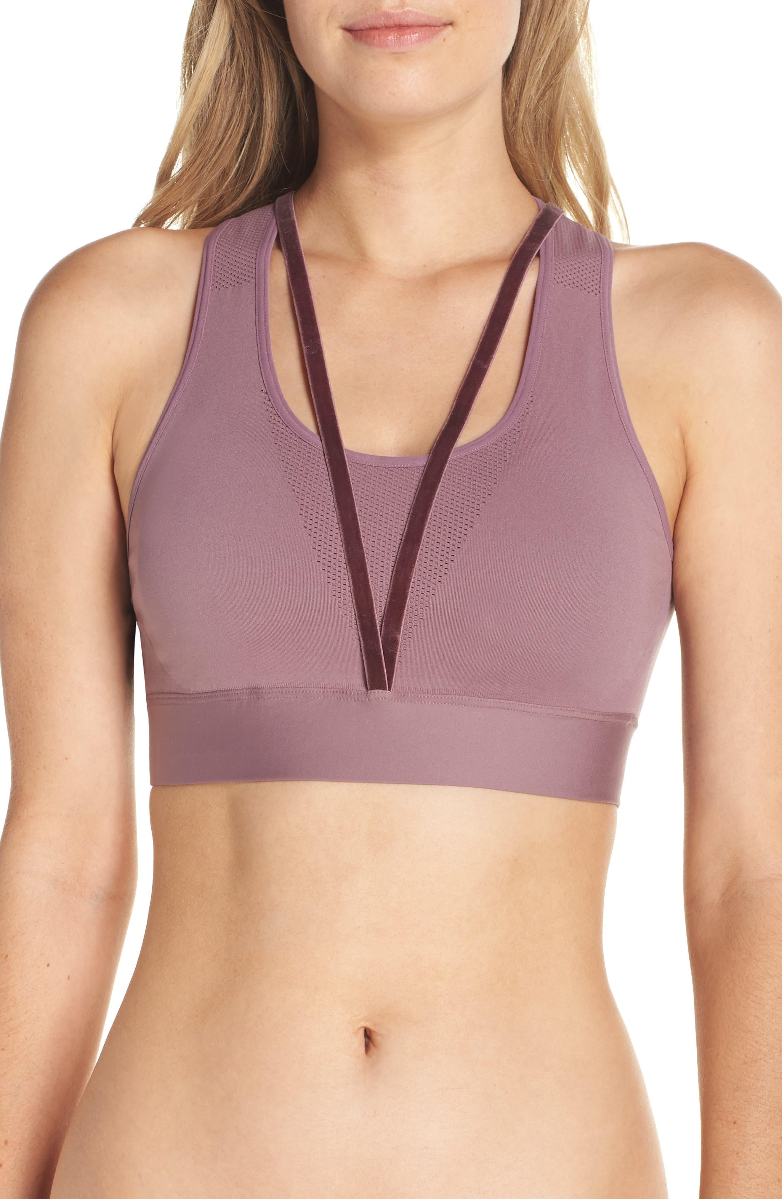 Zella Body Vixen Sports Bra (2 For $68)