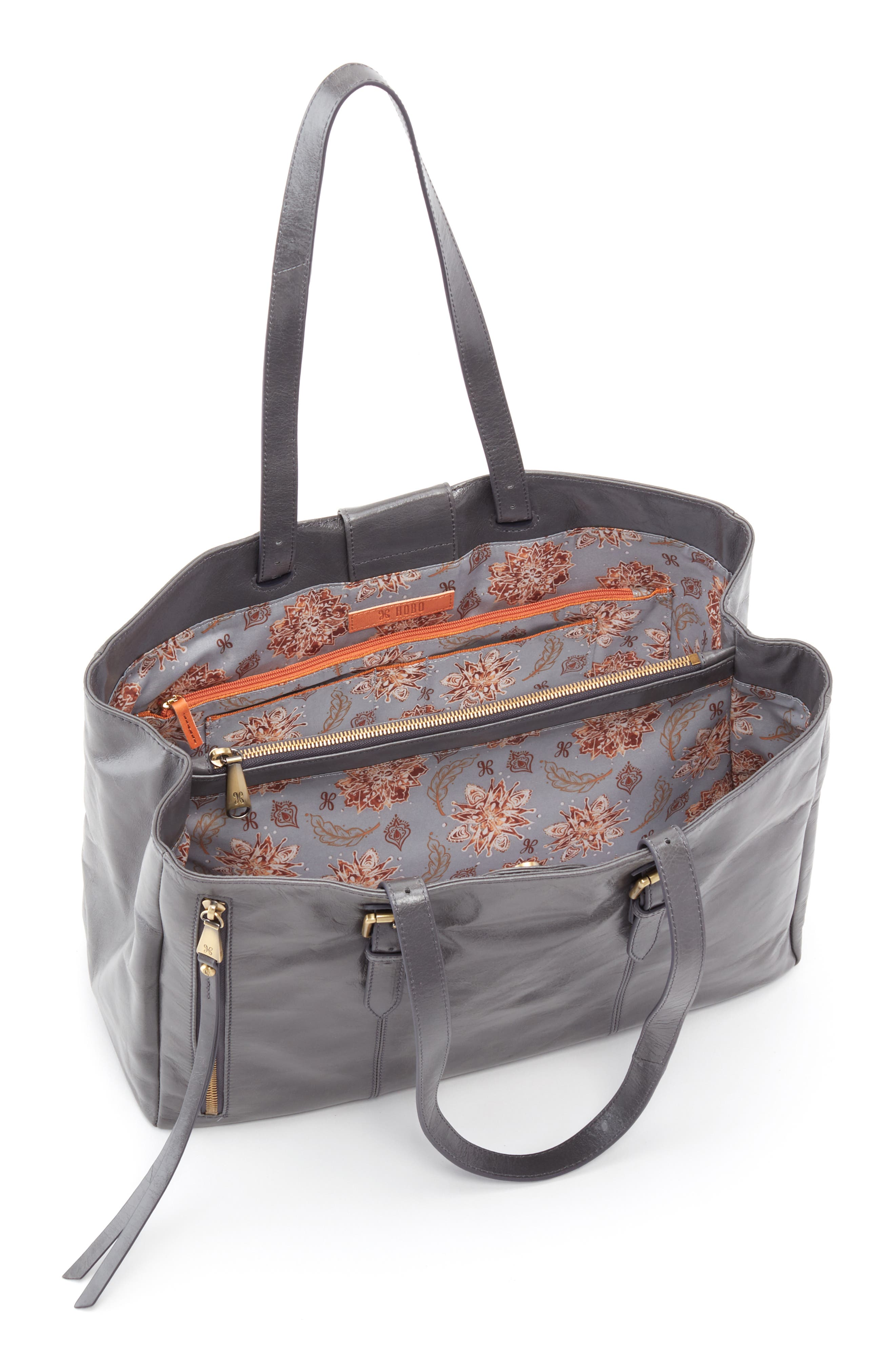 Cabot Tote,                             Alternate thumbnail 3, color,                             025