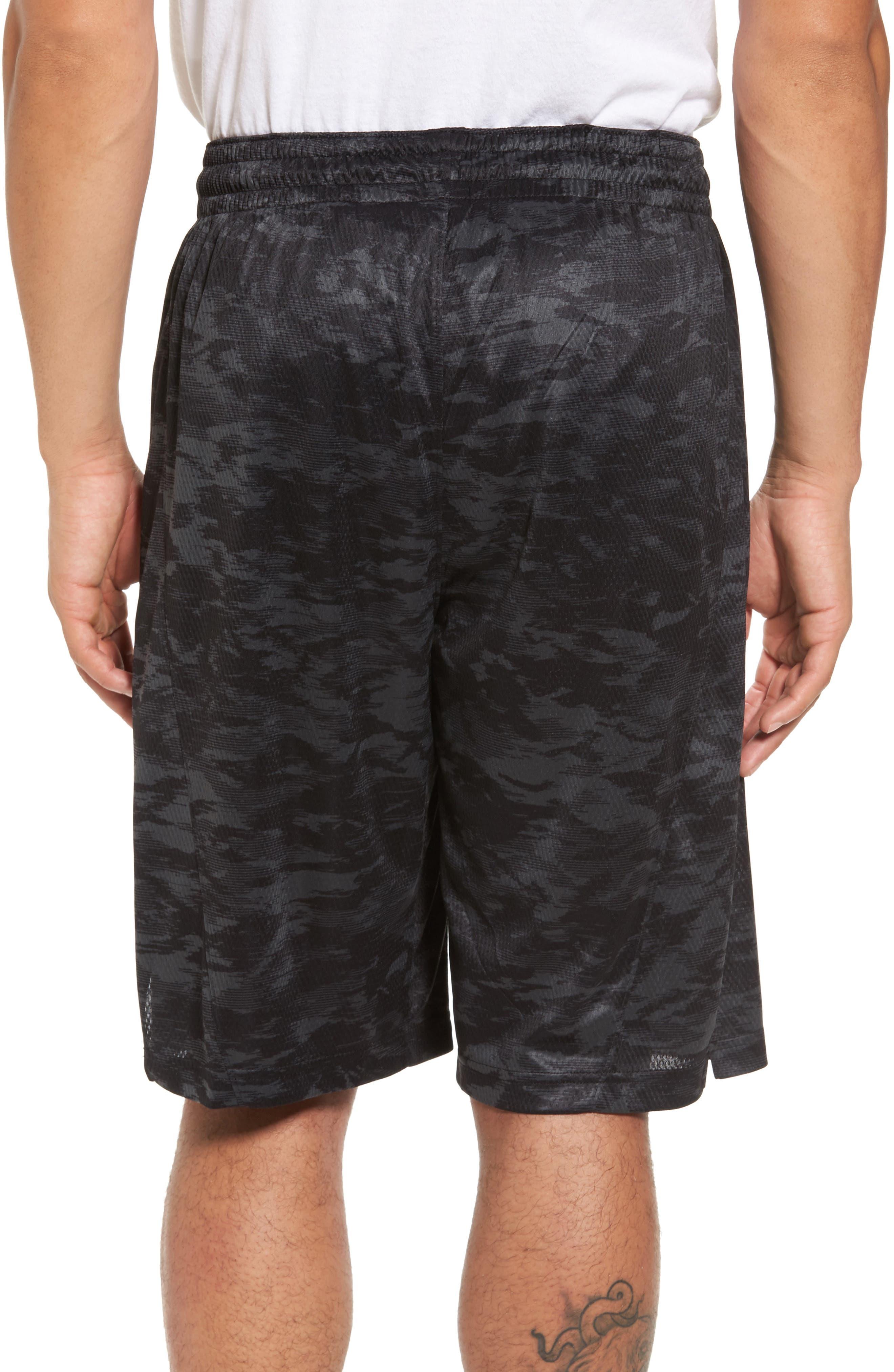 Dry Basketball Shorts,                             Alternate thumbnail 4, color,
