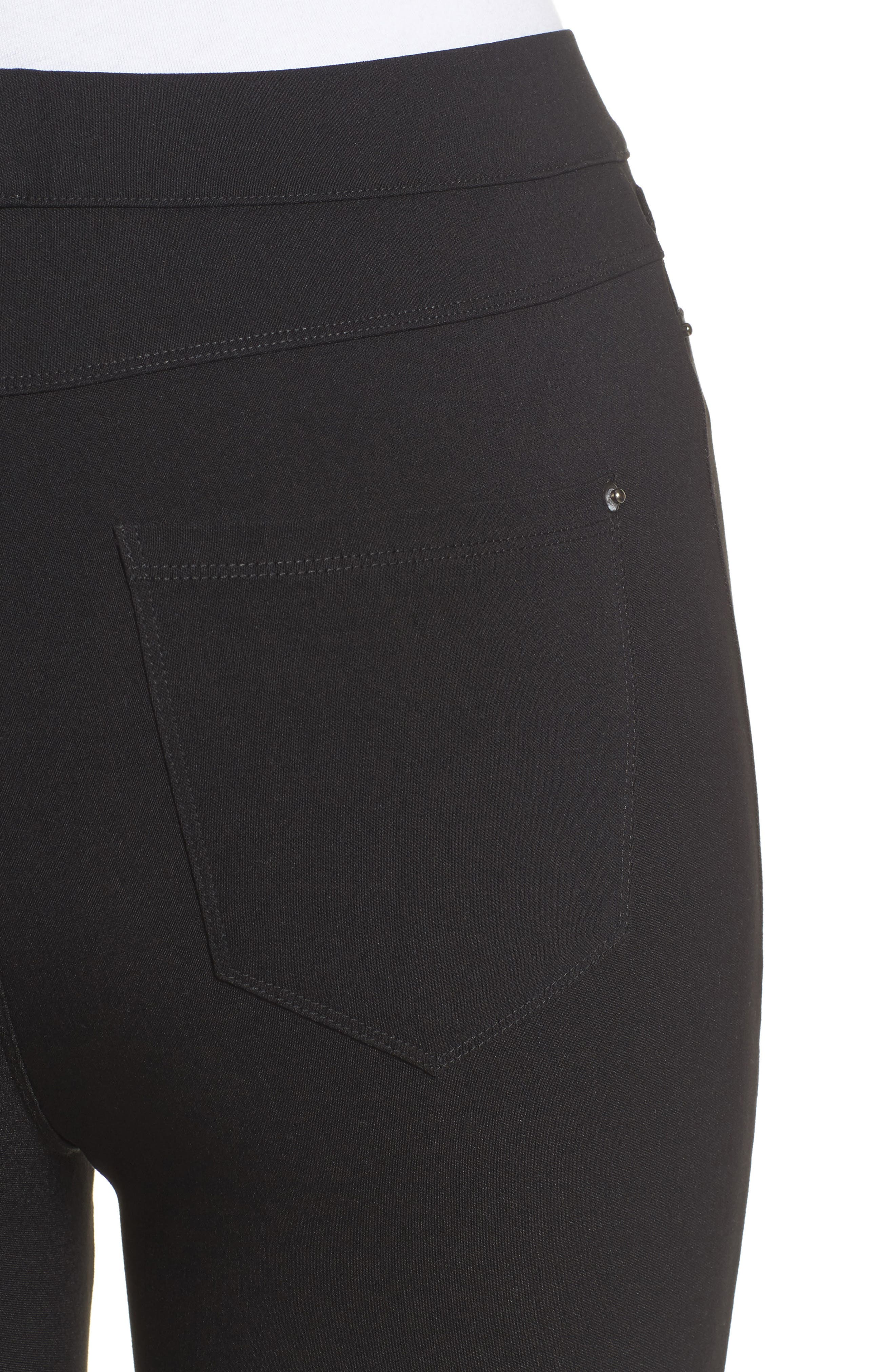 Legging Jeans,                             Alternate thumbnail 4, color,                             001