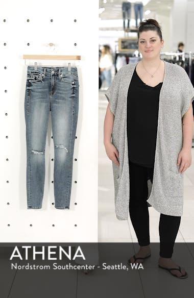 Good Legs Ankle Skinny Jeans, sales video thumbnail