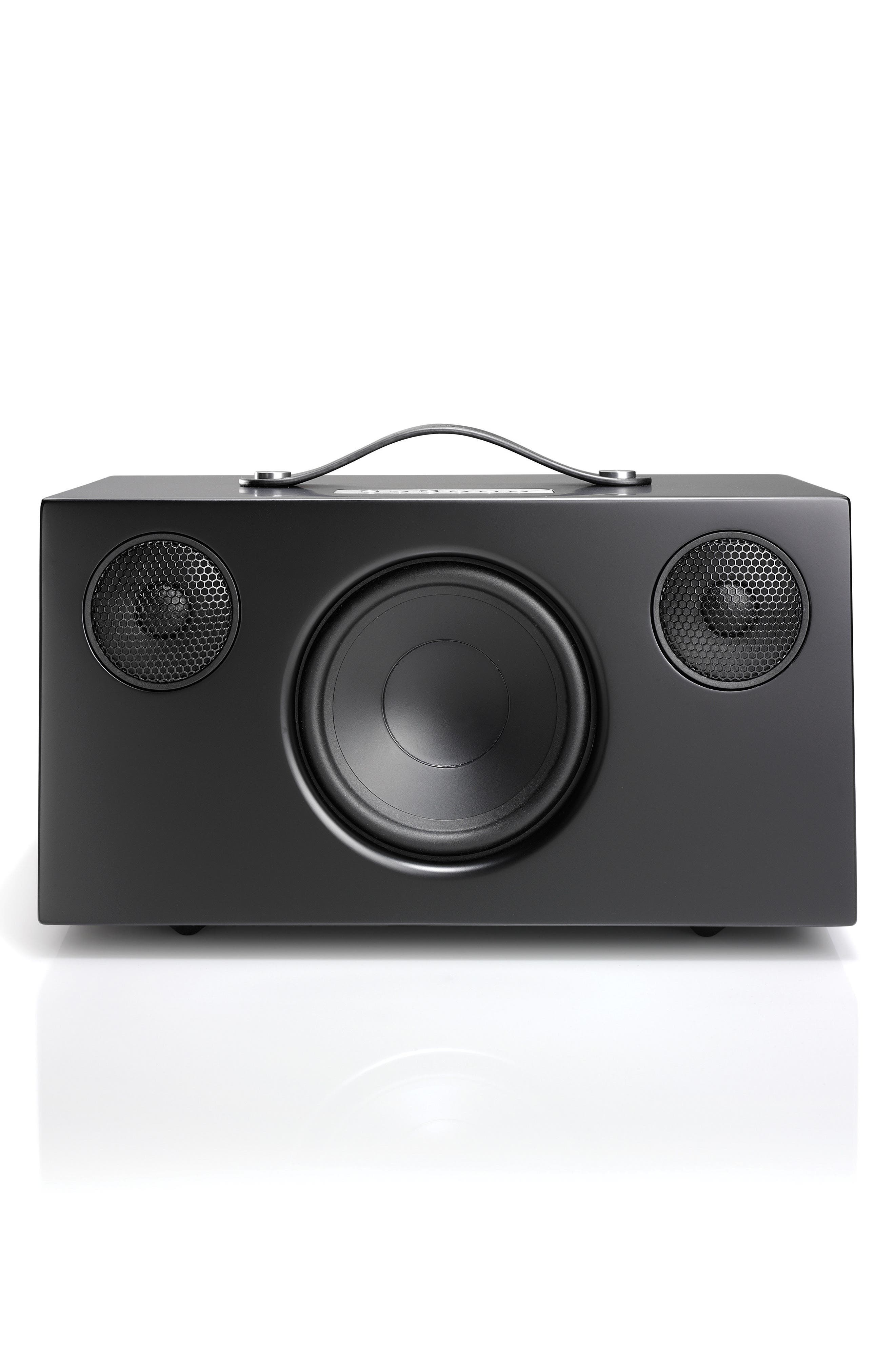 Addon T10 Wireless Bluetooth<sup>®</sup> Speaker,                         Main,                         color,