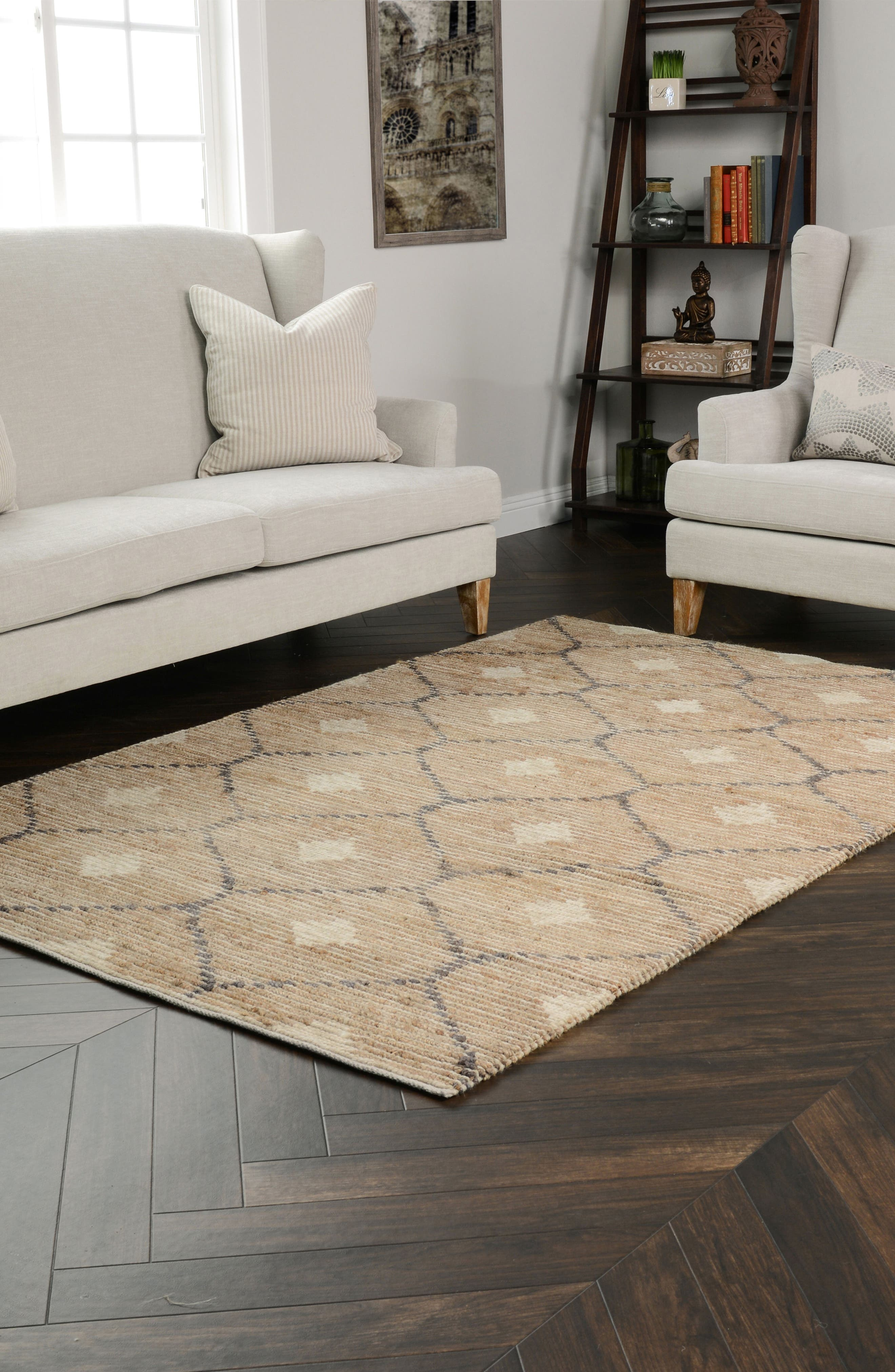 Rustica Handwoven Rug,                             Alternate thumbnail 5, color,                             250