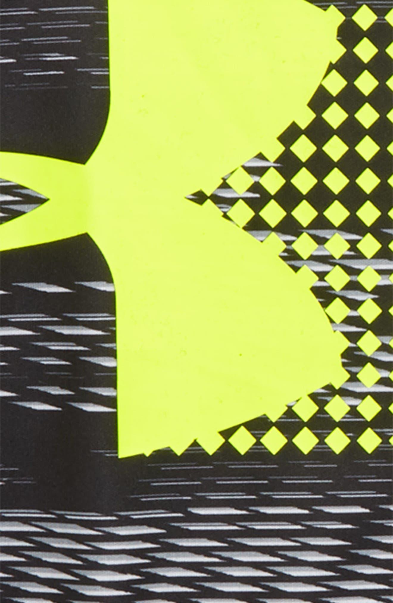 Trave Hybrid Shirt,                             Alternate thumbnail 2, color,                             BLACK