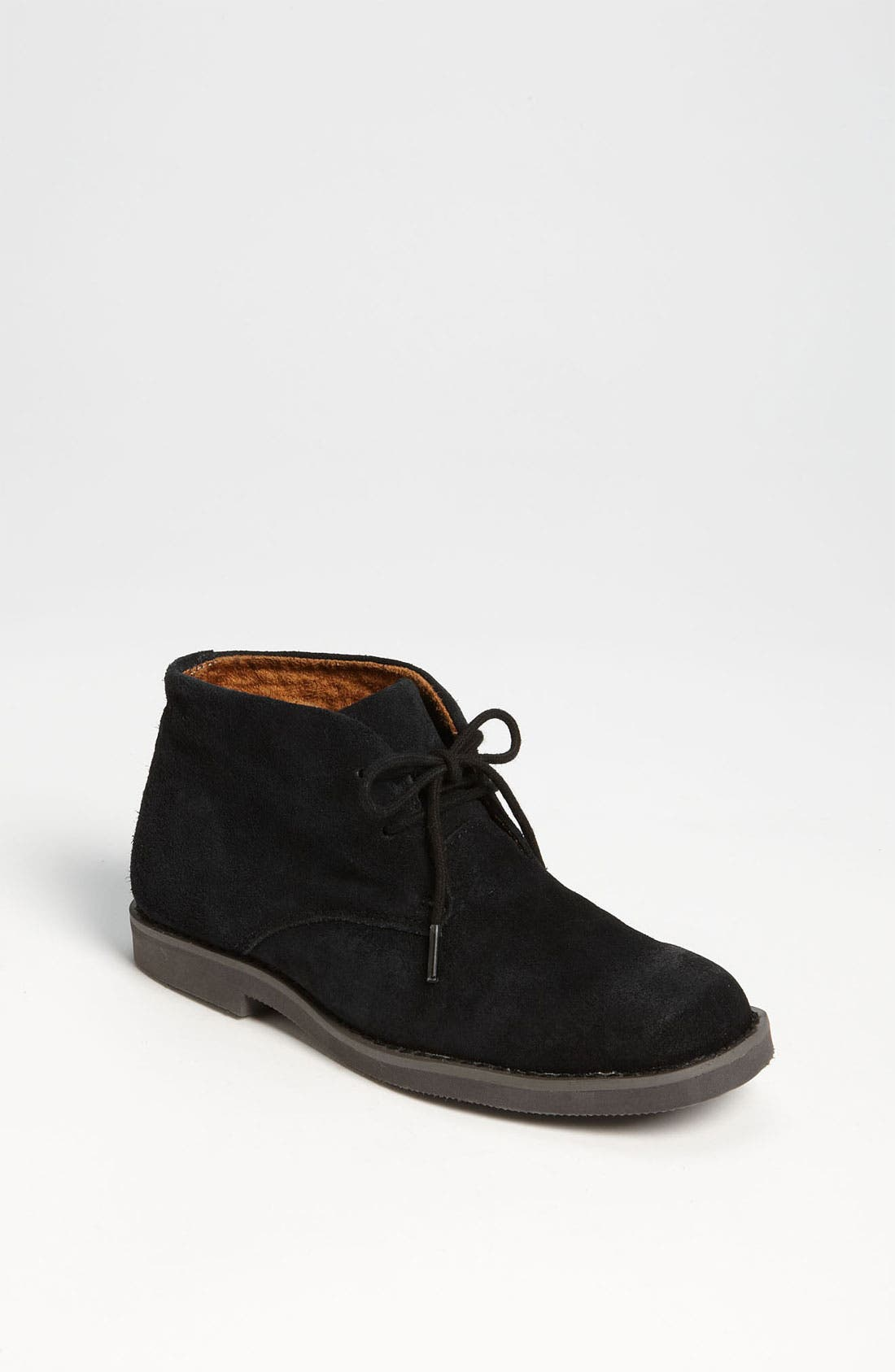 'Quinlan' Chukka Boot,                             Main thumbnail 1, color,                             001