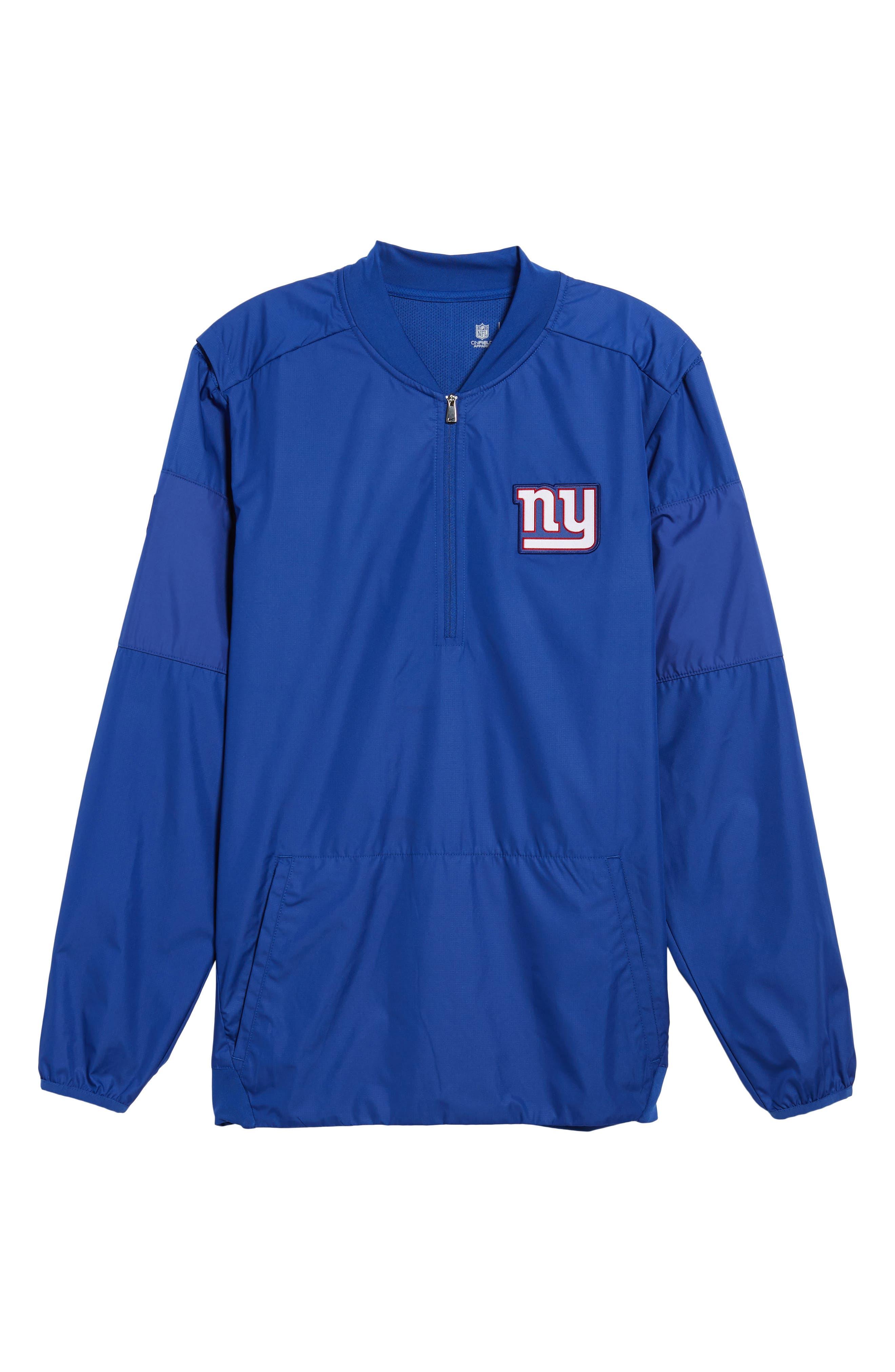 Lockdown NFL Pullover Jacket,                             Alternate thumbnail 25, color,