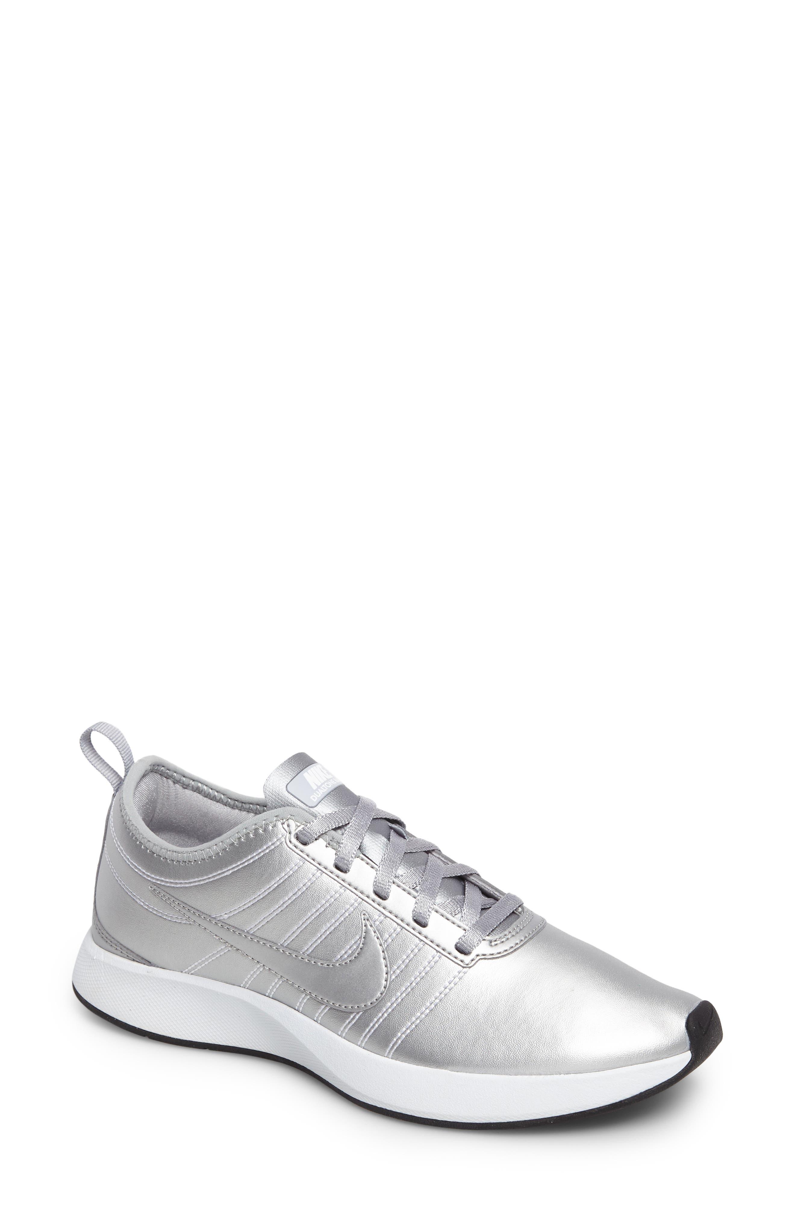 Dualtone Racer PRM Sneaker,                             Main thumbnail 4, color,