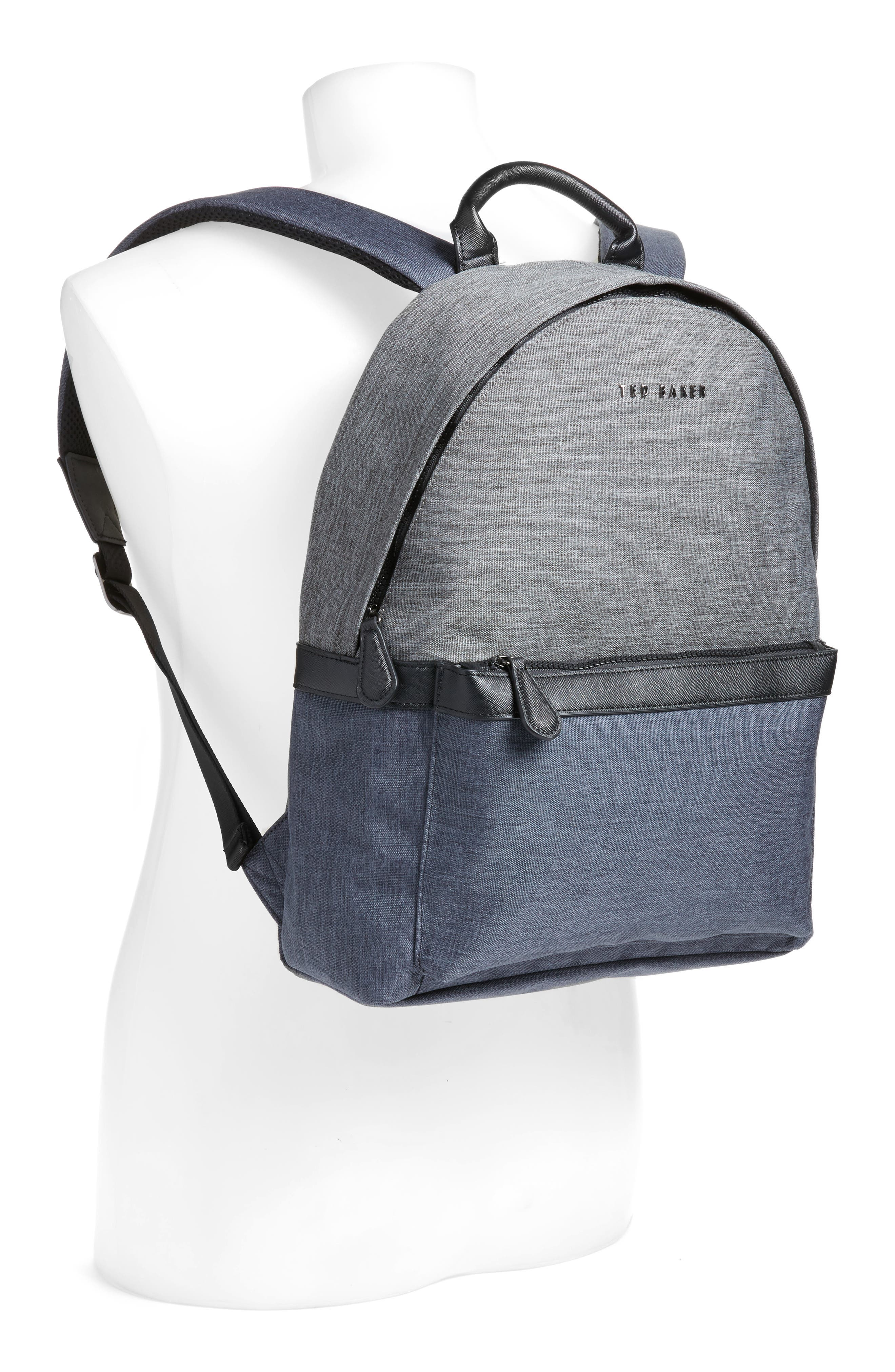 Stingra Backpack,                             Alternate thumbnail 2, color,                             010
