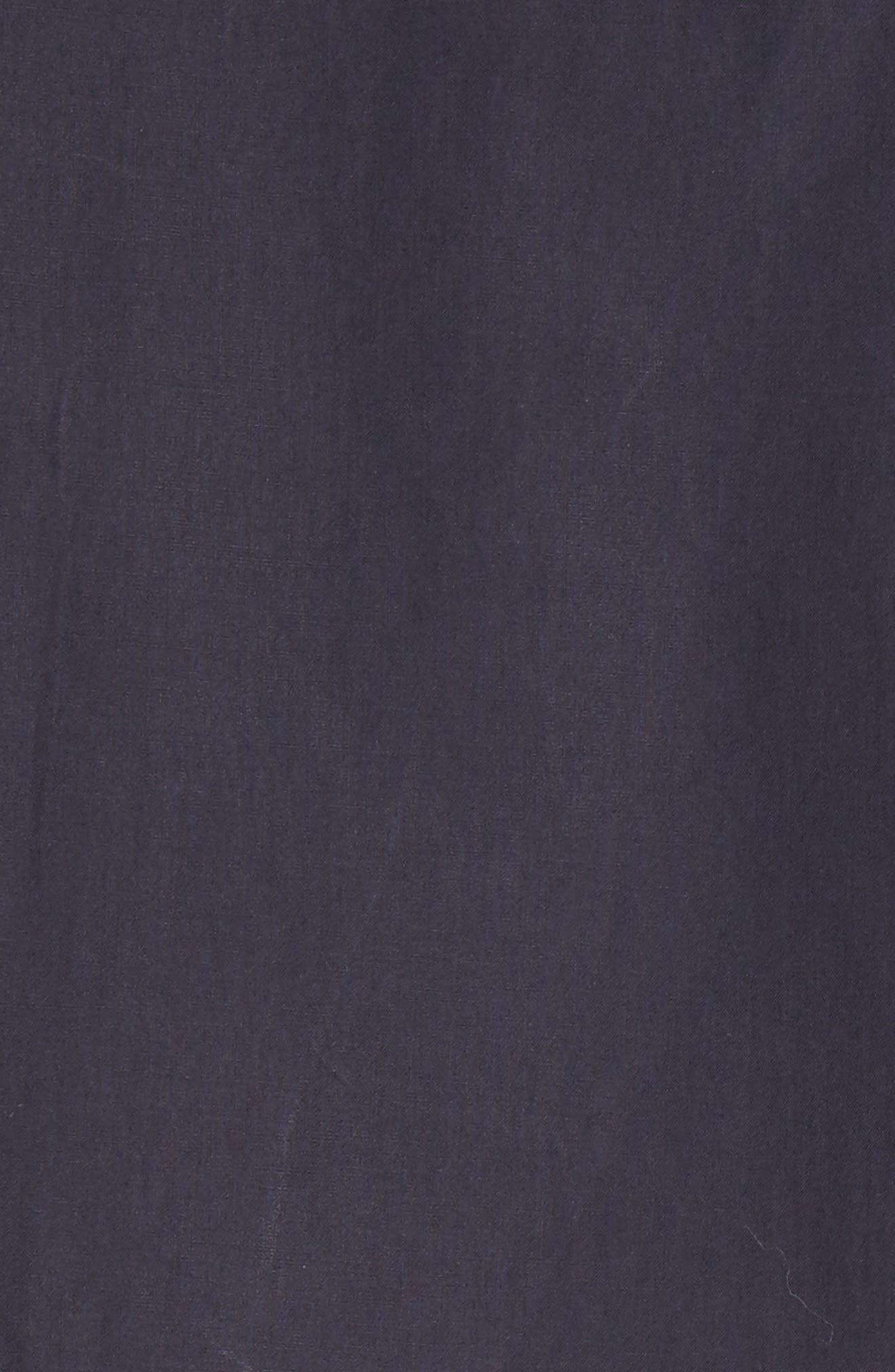 Andreas Extra Trim Fit Sport Shirt,                             Alternate thumbnail 4, color,                             410