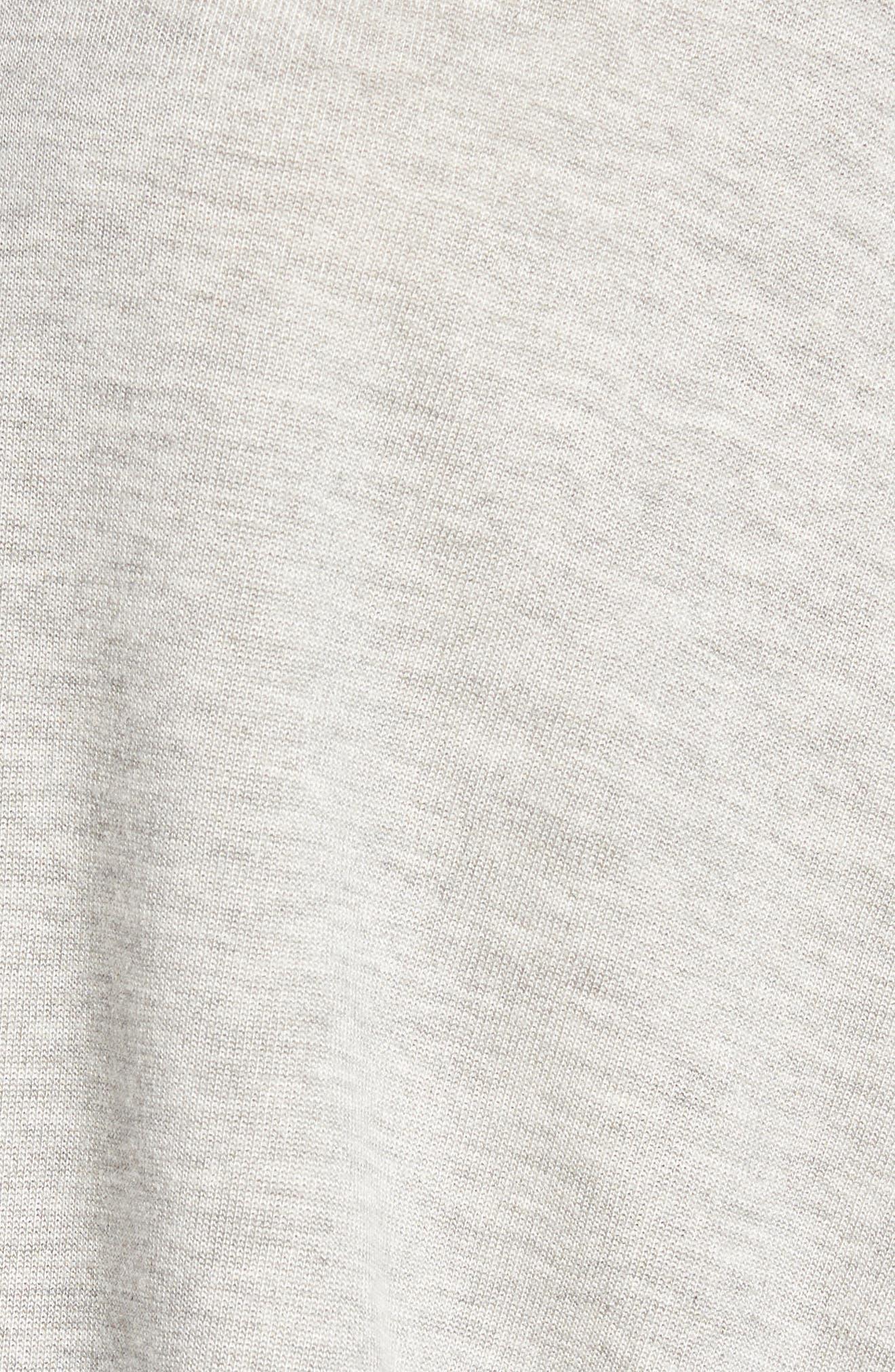 All Star Nella Pullover Sweatshirt,                             Alternate thumbnail 6, color,                             020