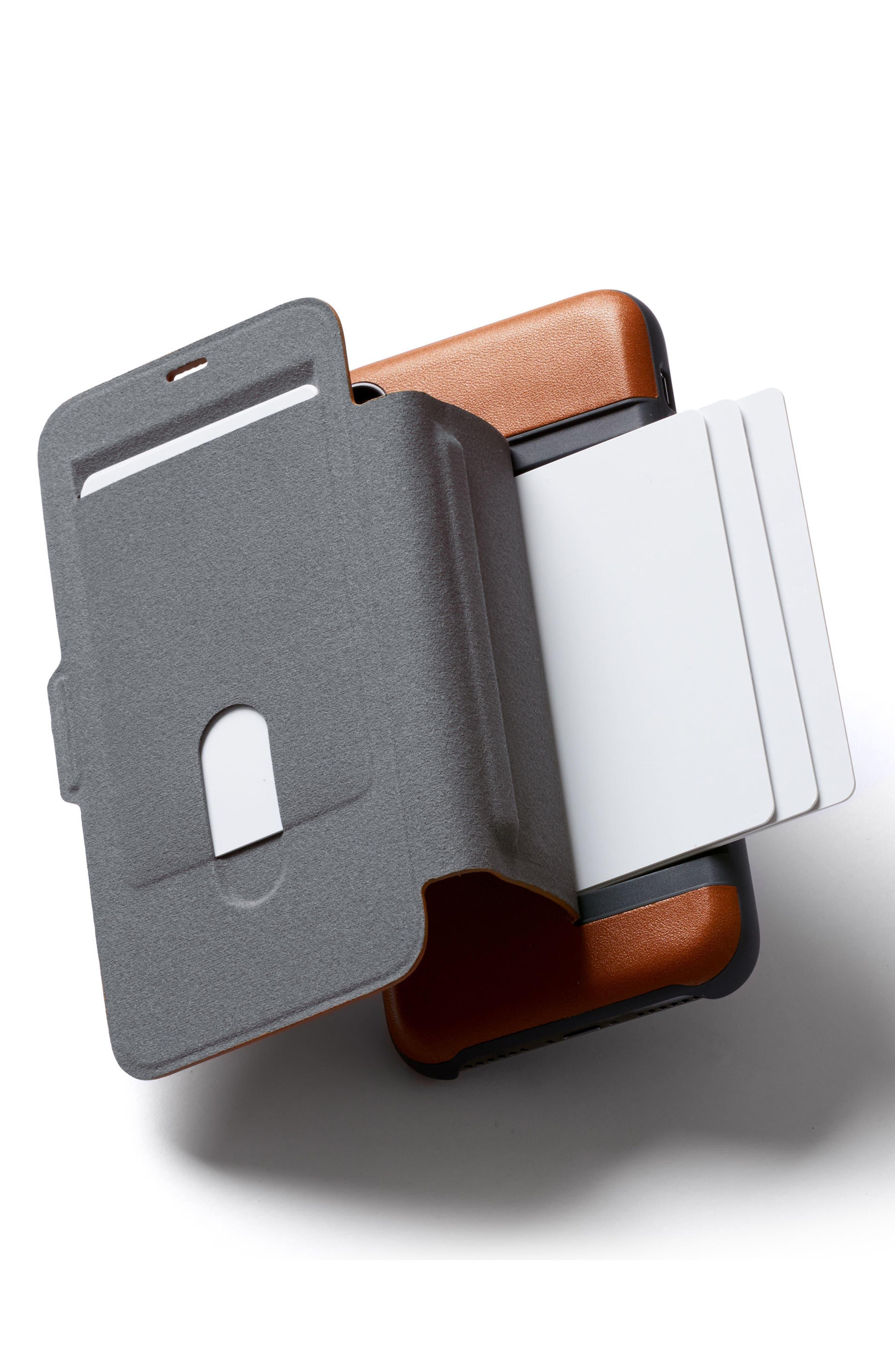 iPhone X Phone Wallet,                             Alternate thumbnail 15, color,
