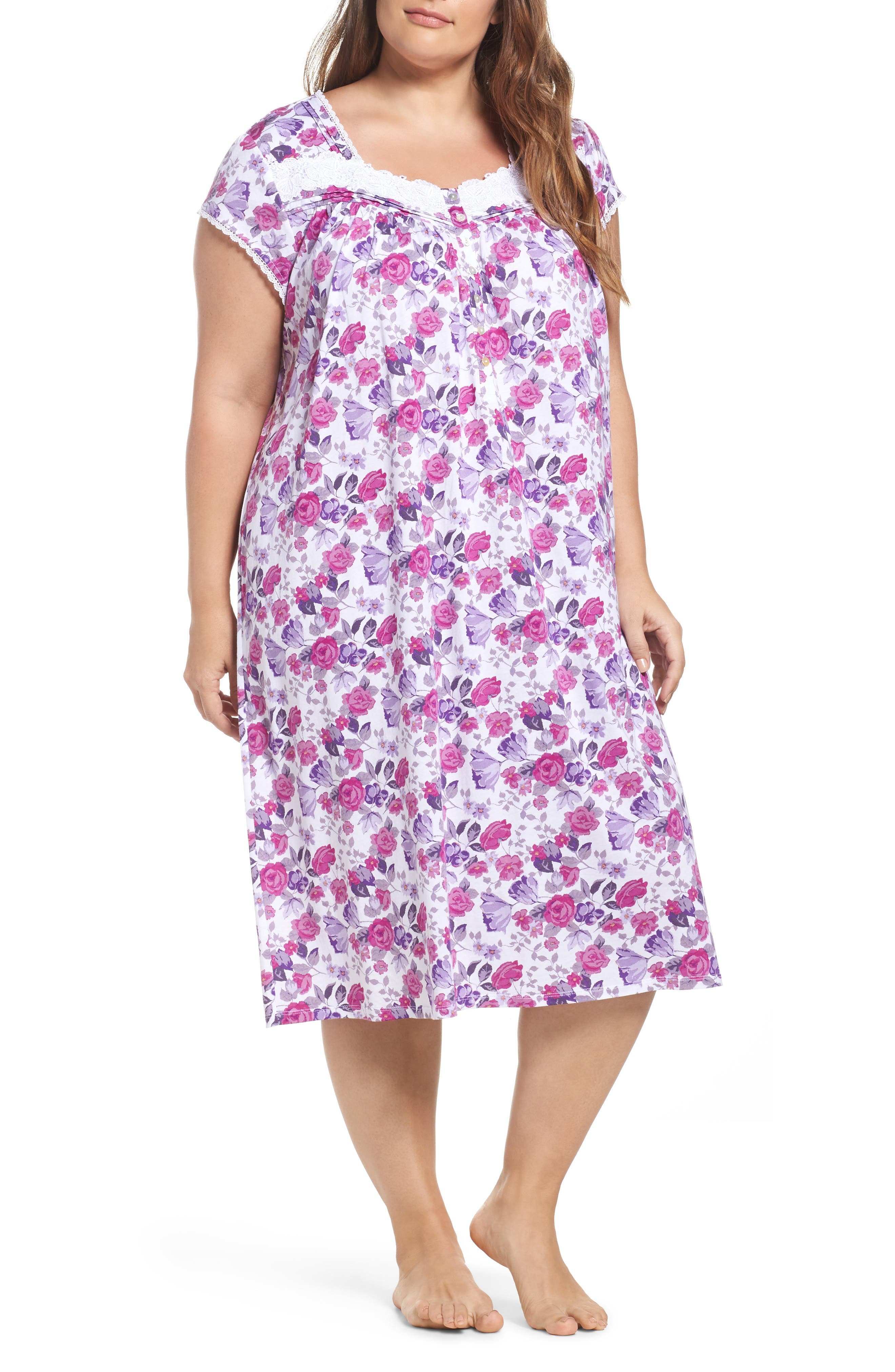 Waltz Nightgown,                         Main,                         color, 600