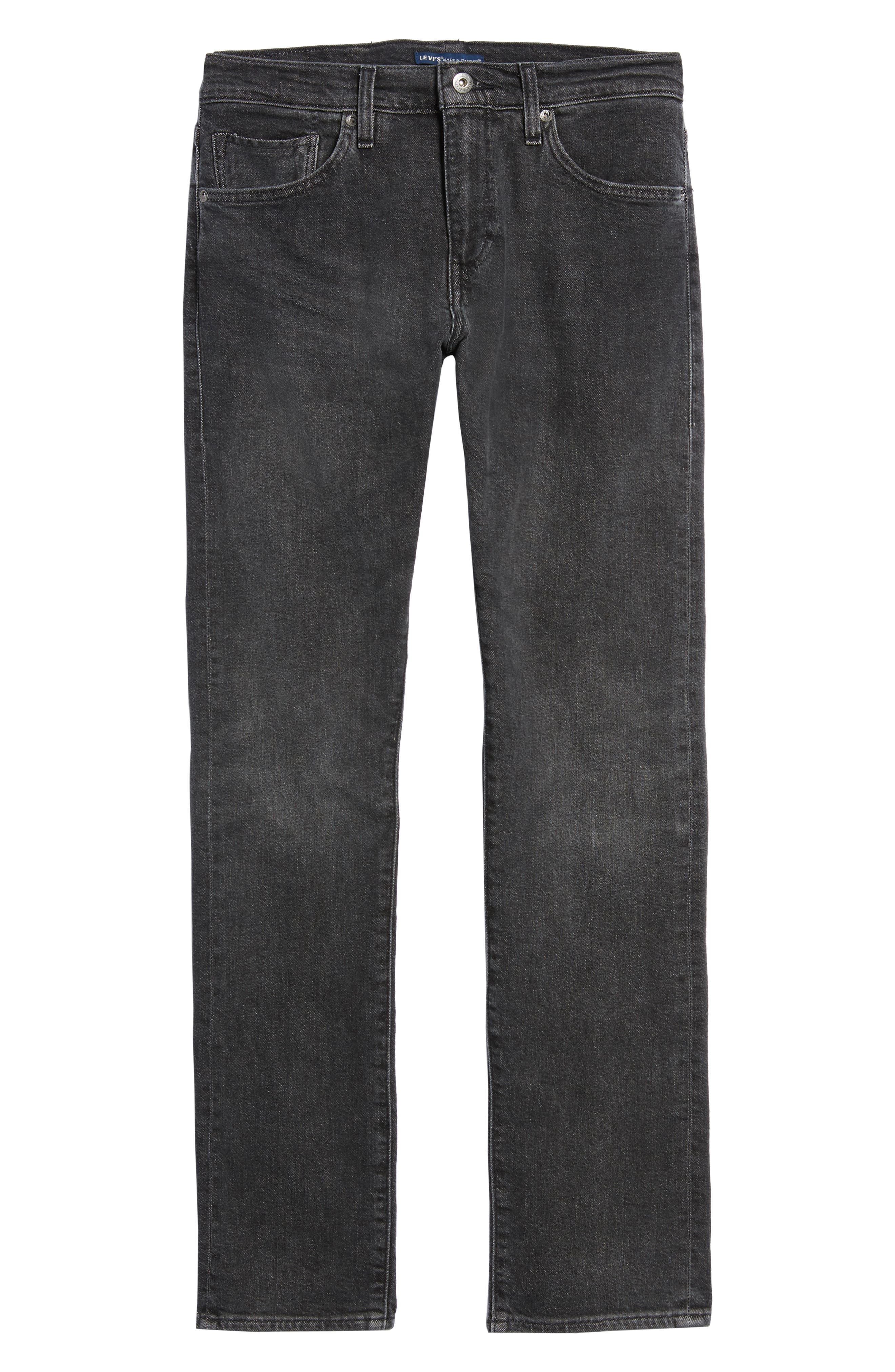 511<sup>™</sup> Slim Fit Jeans,                             Alternate thumbnail 6, color,                             020