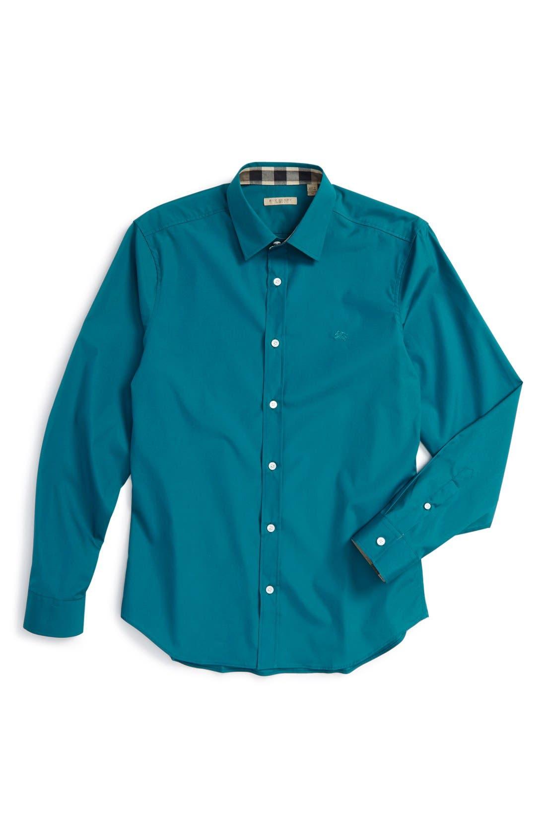 Cambridge Aboyd Sport Shirt,                             Alternate thumbnail 34, color,