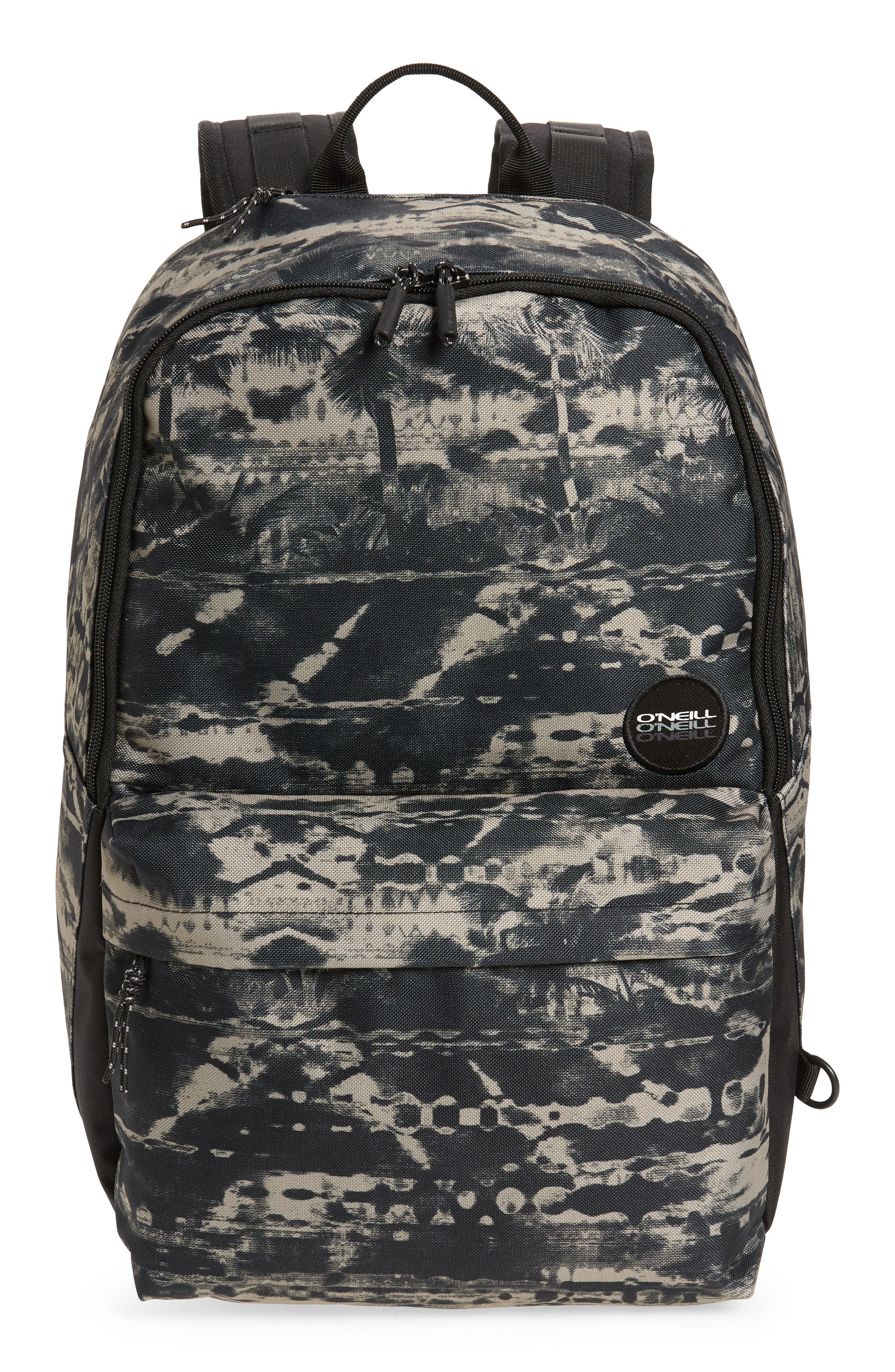 Transfer Backpack,                         Main,                         color, DARK ARMY