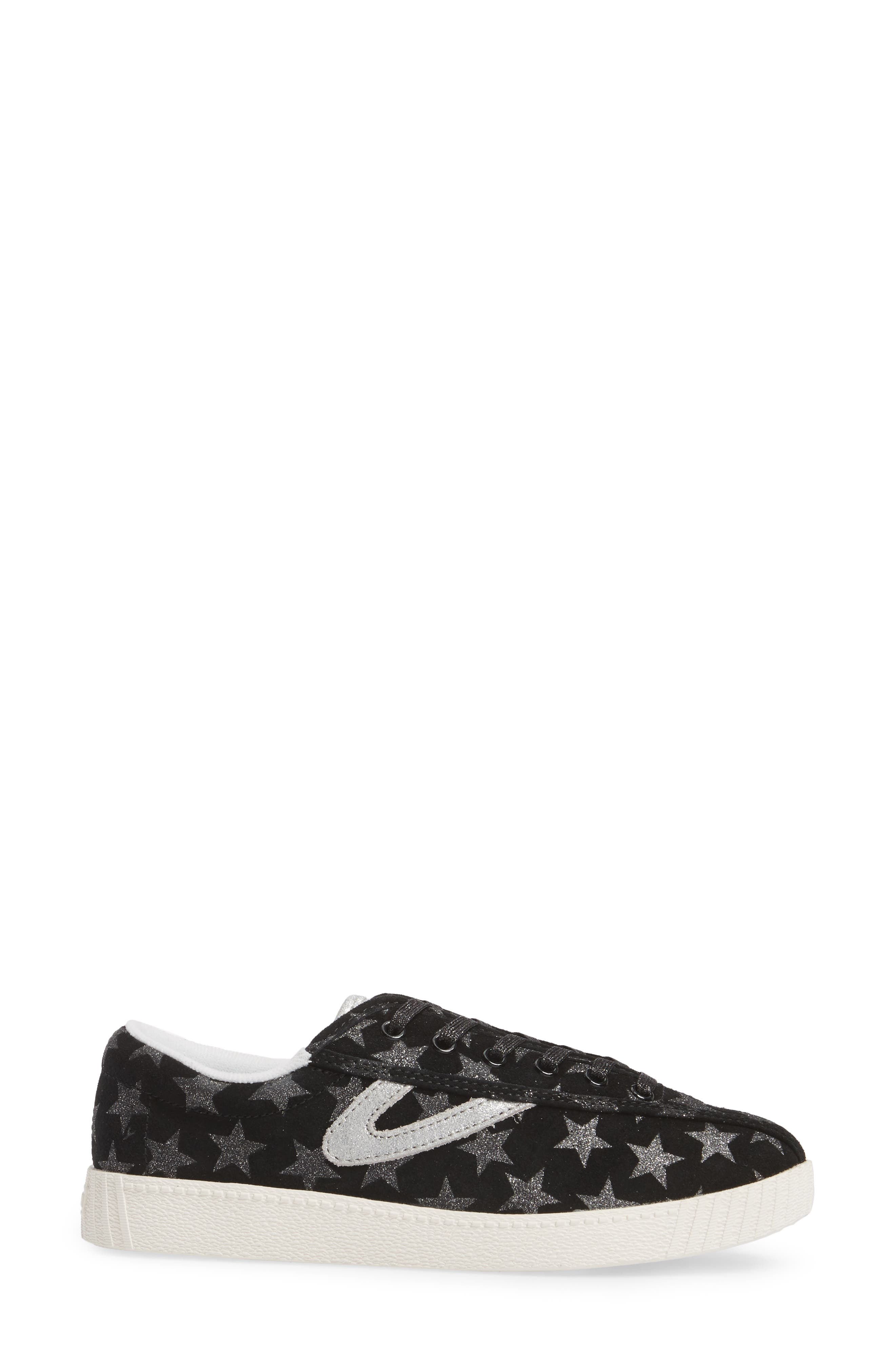 Patterned Sneaker,                             Alternate thumbnail 3, color,                             001