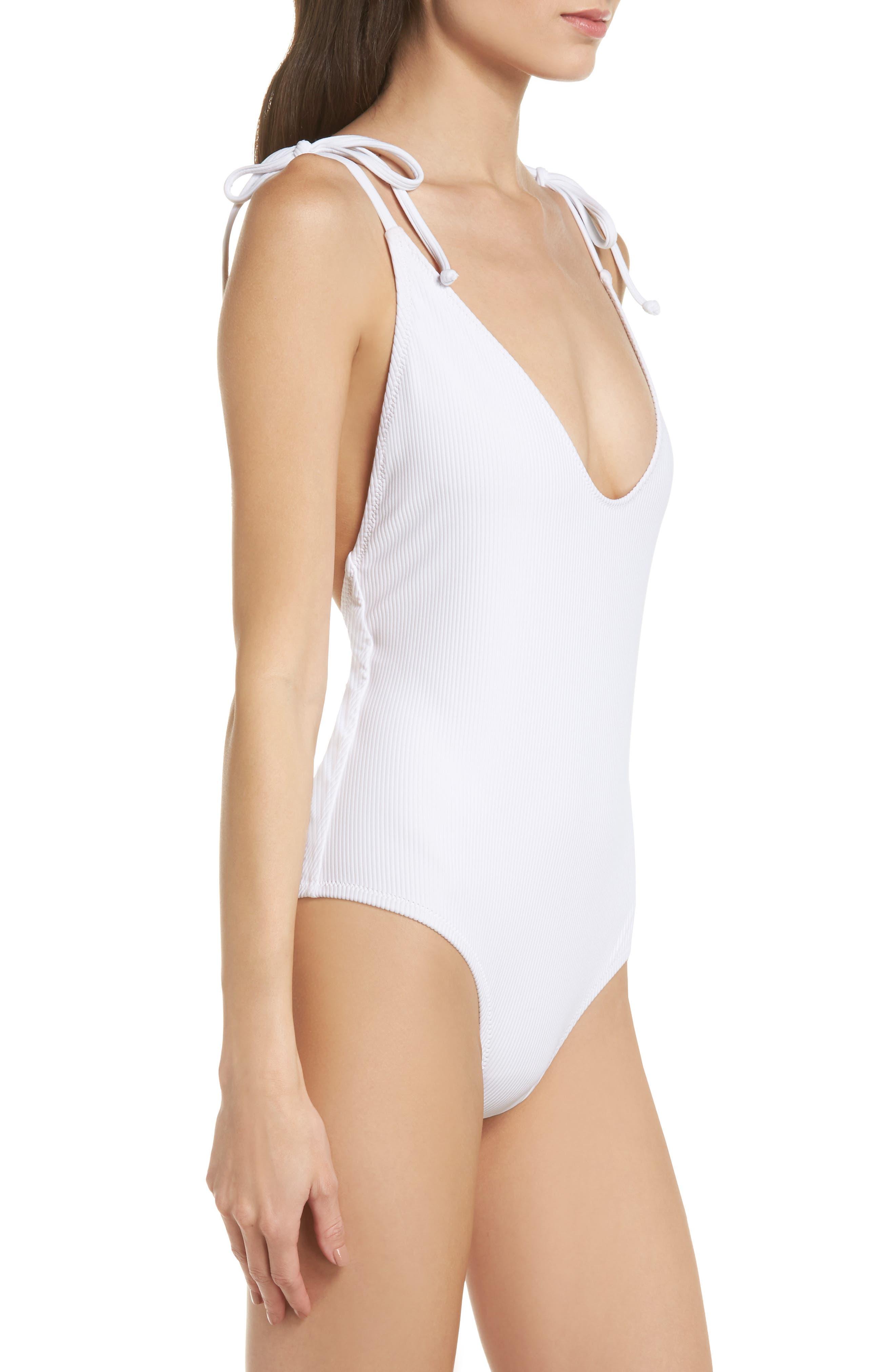 Robertson One-Piece Swimsuit,                             Alternate thumbnail 5, color,