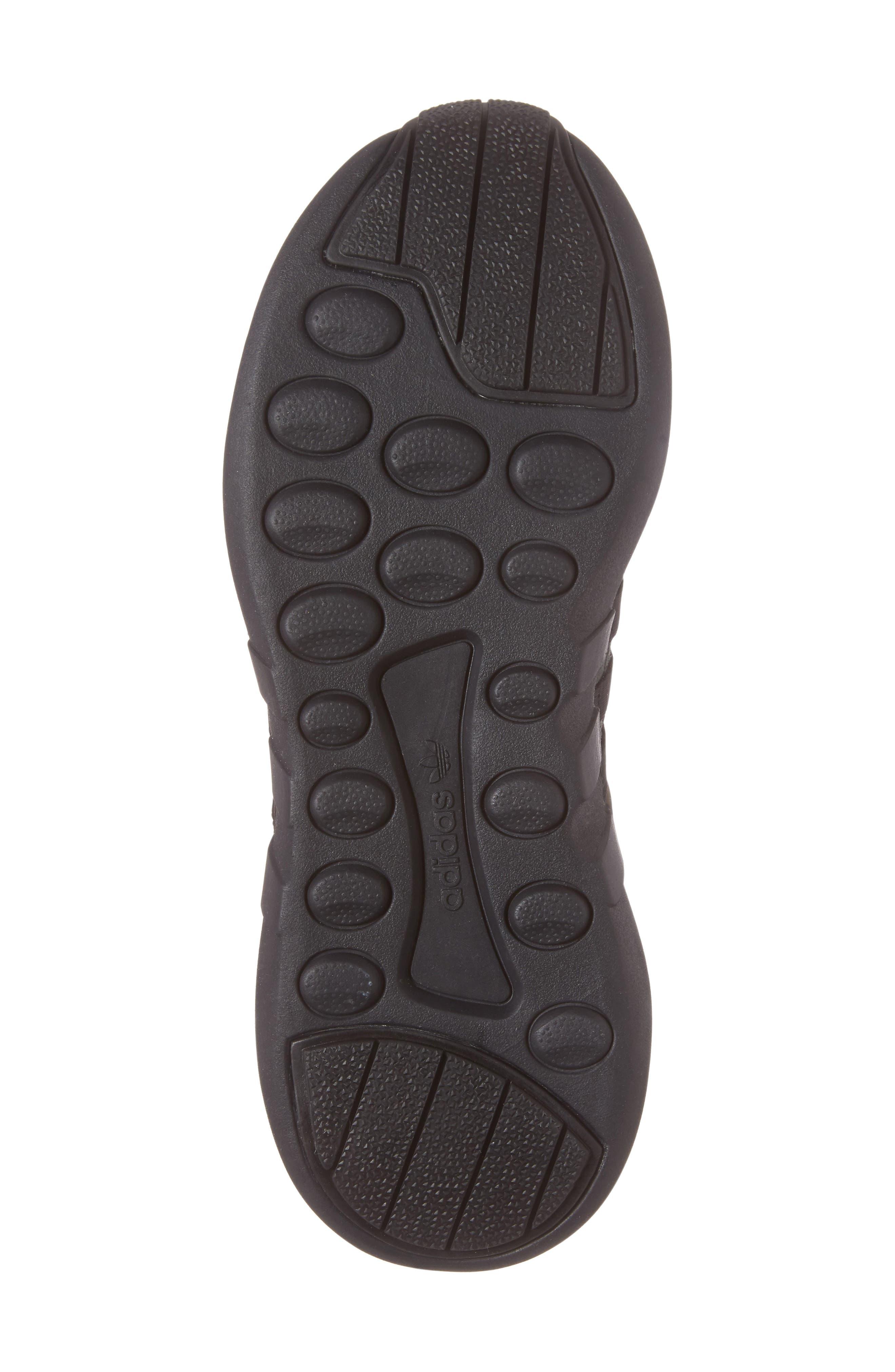 Equipment Support ADV Sneaker,                             Alternate thumbnail 6, color,                             001