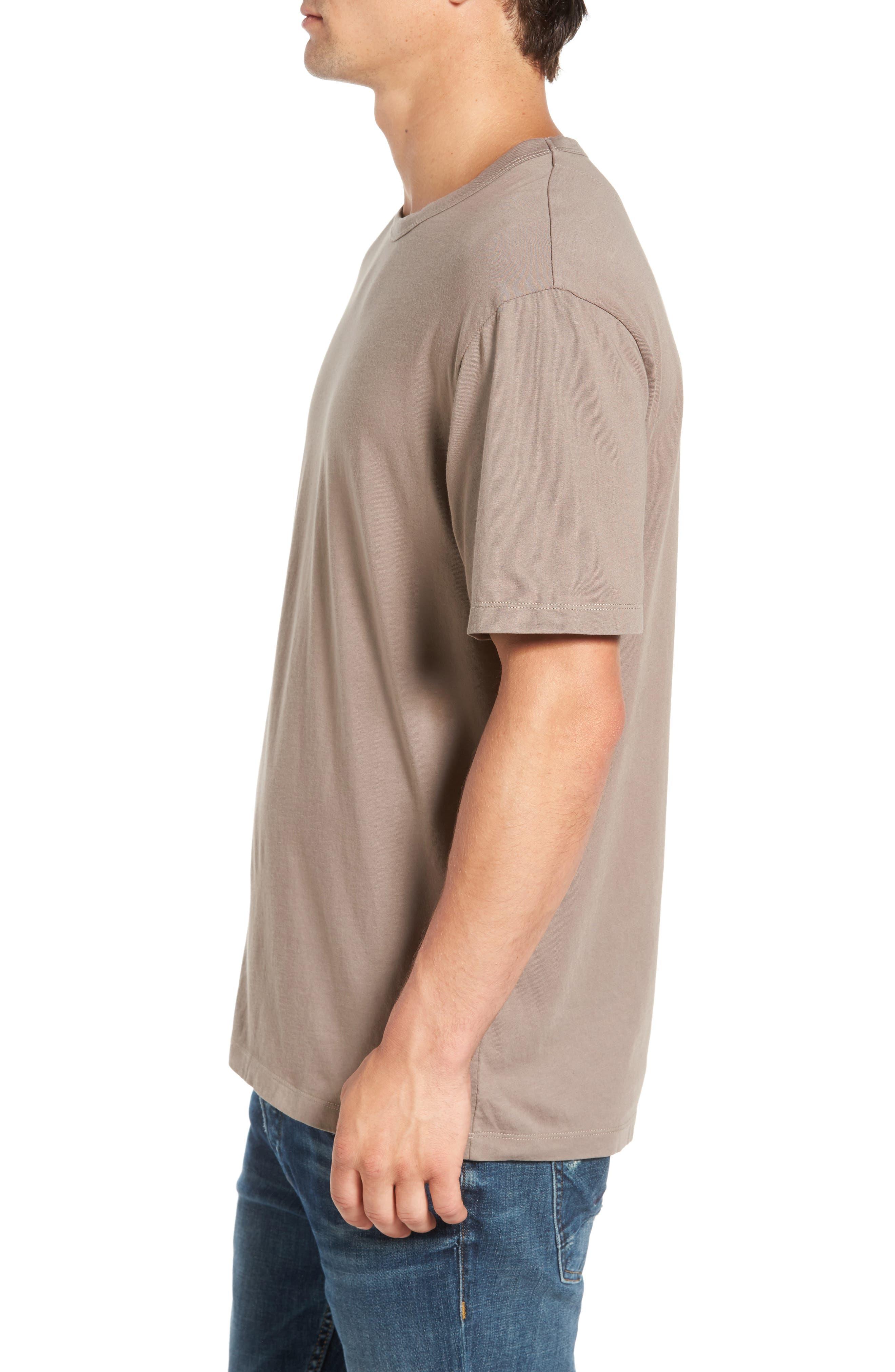 Spinnaker Bay Sports Fit Crewneck T-Shirt,                             Alternate thumbnail 10, color,