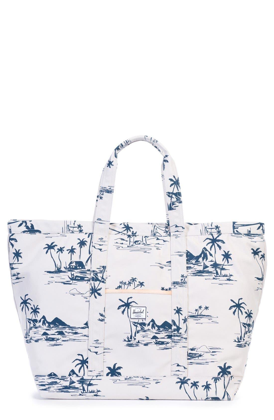 'Bamfield' Tote Bag,                         Main,                         color, 846