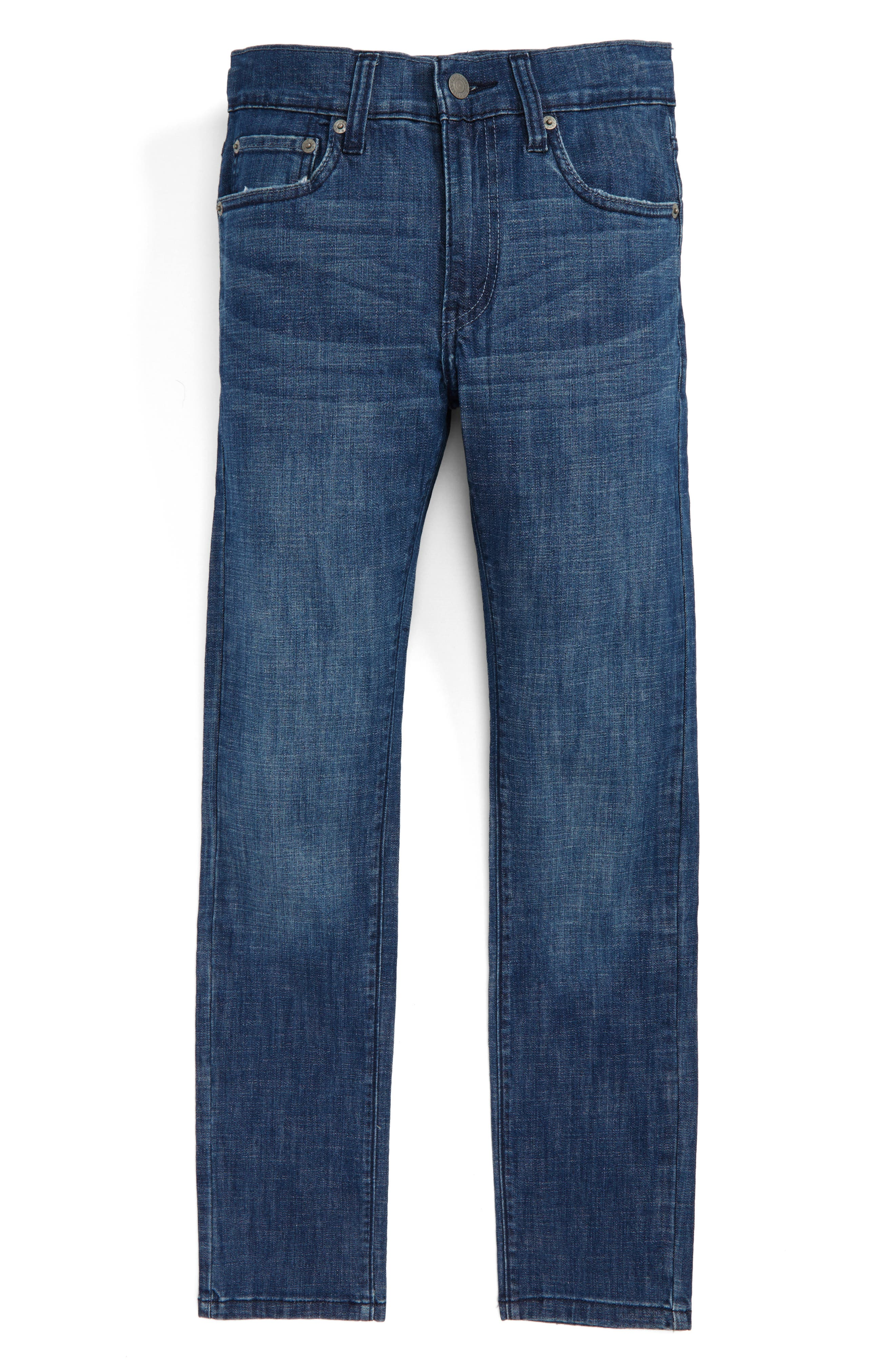 510<sup>™</sup> Skinny Fit Jeans,                             Main thumbnail 7, color,
