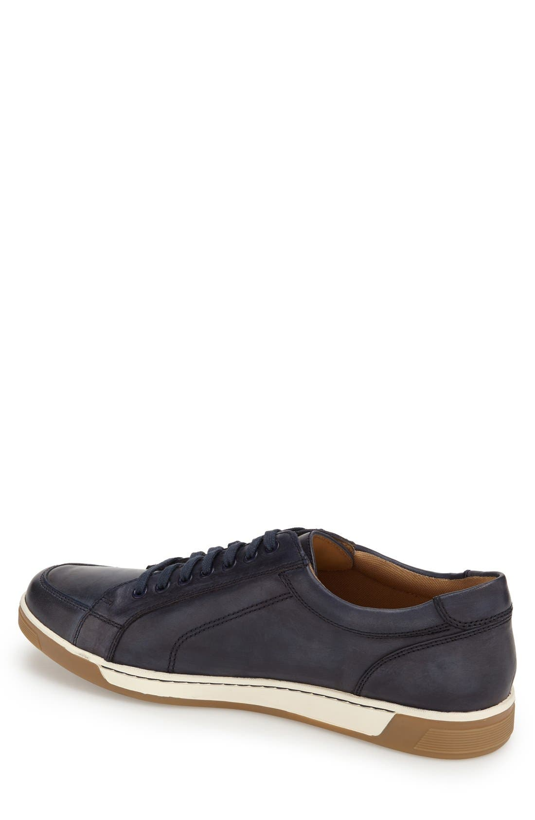 'Vartan Sport Oxford' Sneaker,                             Alternate thumbnail 44, color,