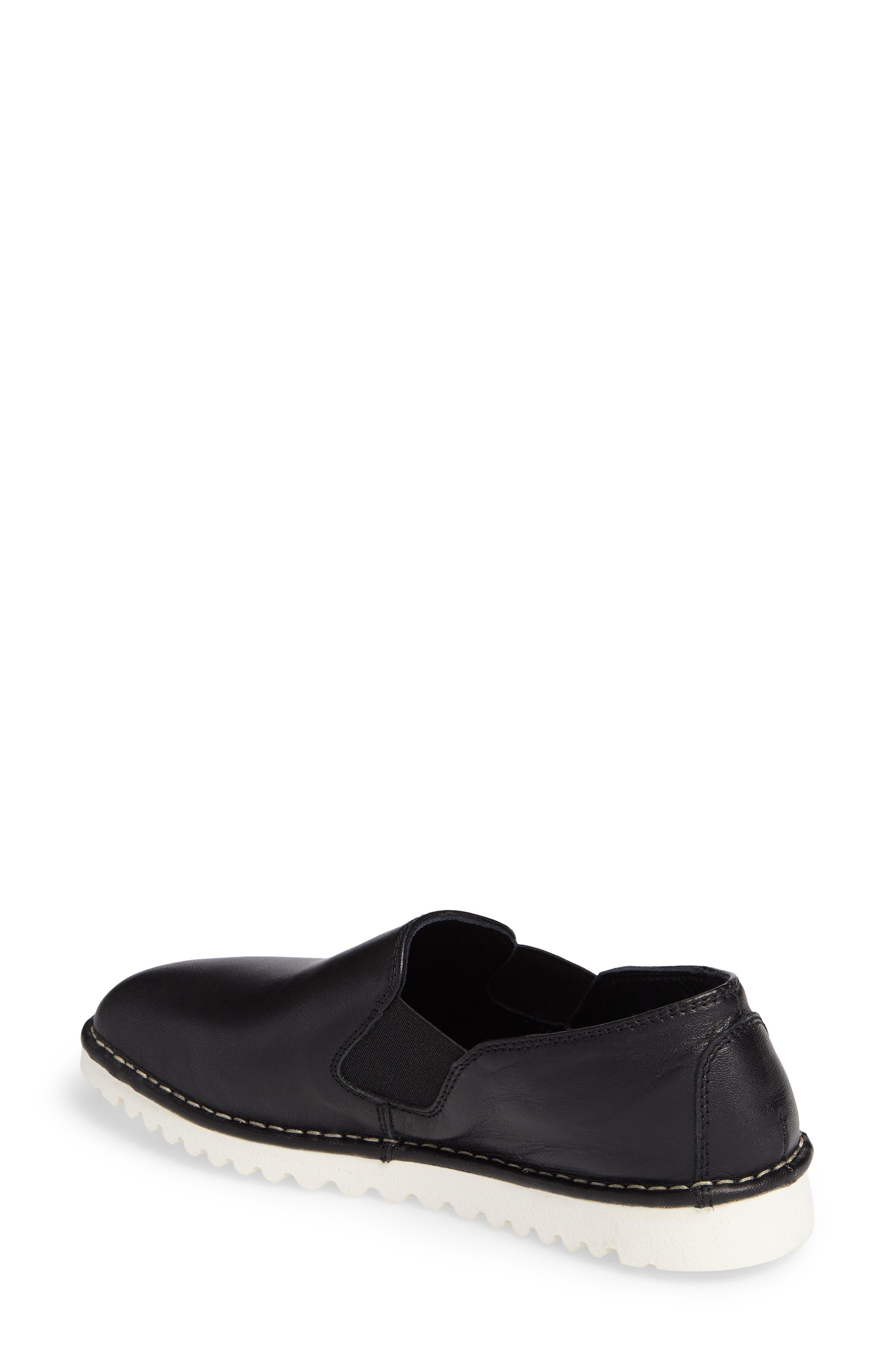 SESTO MEUCCI,                             Oralie Slip-On Sneaker,                             Alternate thumbnail 2, color,                             001