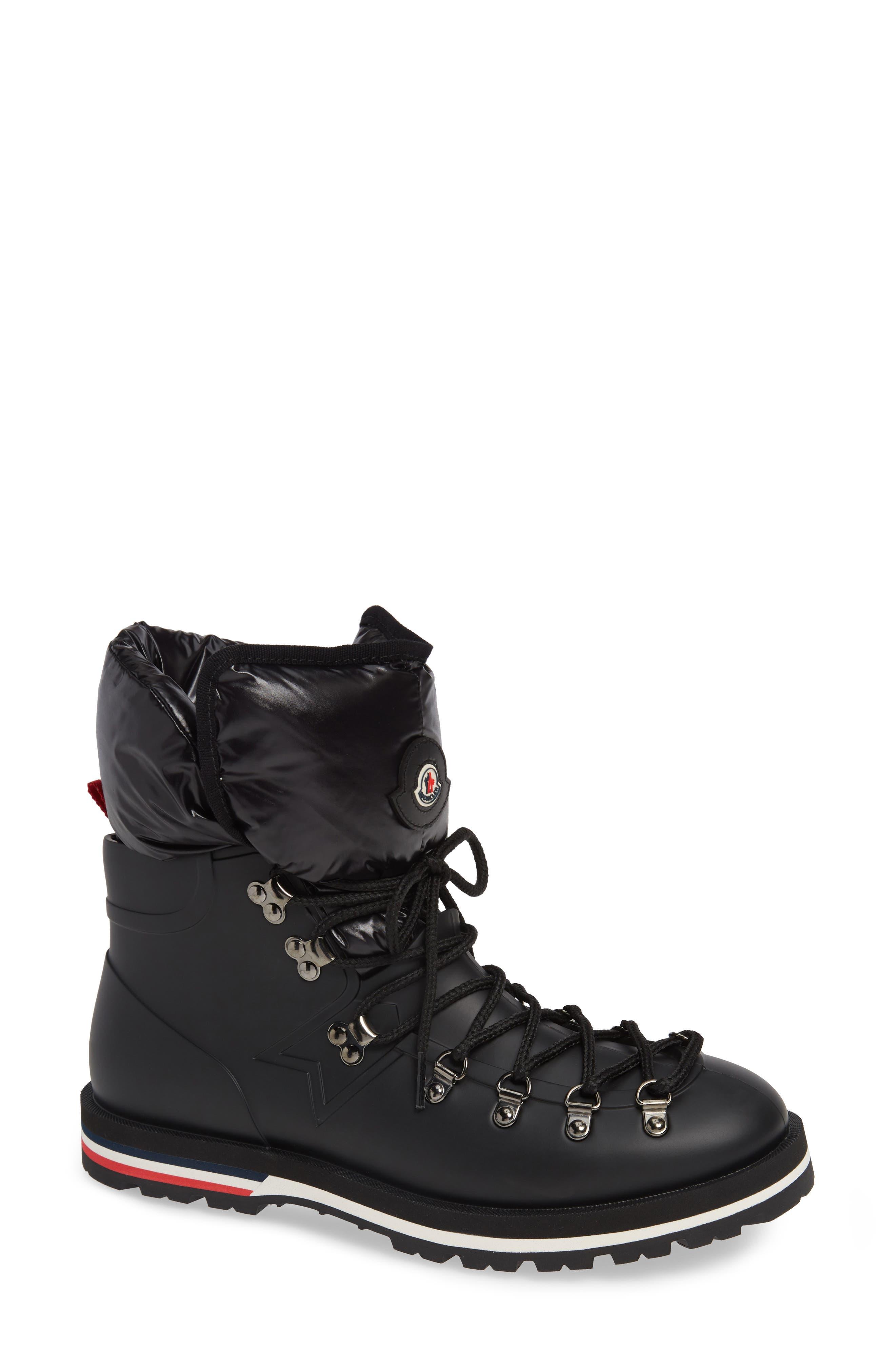 Inaya Boot,                         Main,                         color, BLACK
