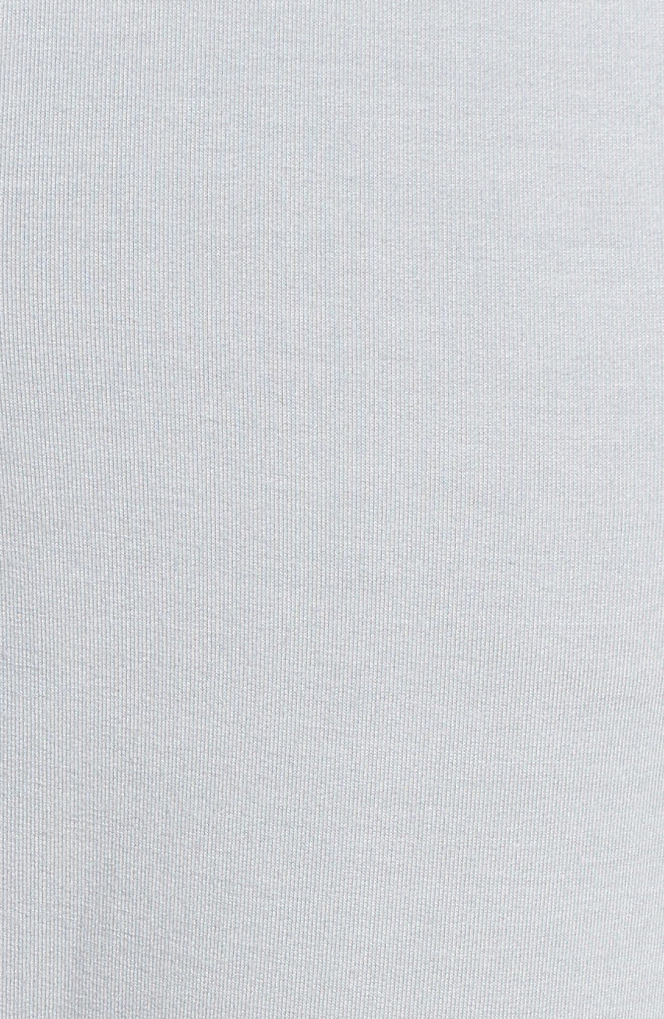 Gathered Jogger Pants,                             Alternate thumbnail 6, color,                             030