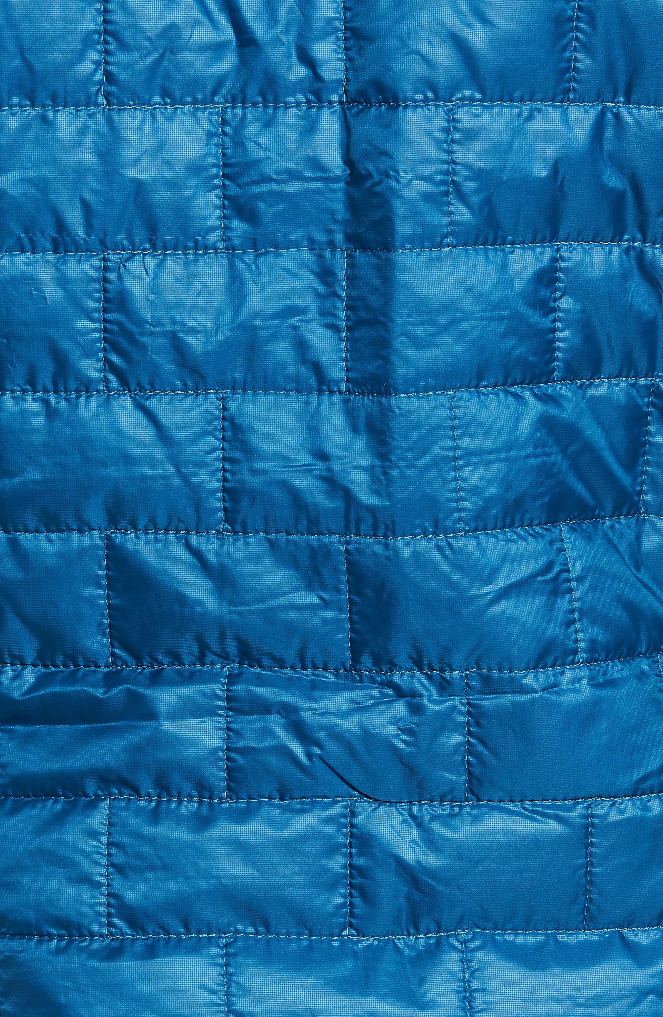 Nano Puff<sup>®</sup> Vest,                             Alternate thumbnail 7, color,                             BIG SUR BLUE
