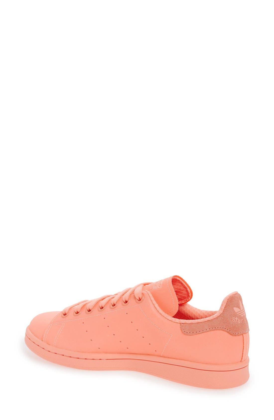 'Stan Smith' Sneaker,                             Alternate thumbnail 48, color,