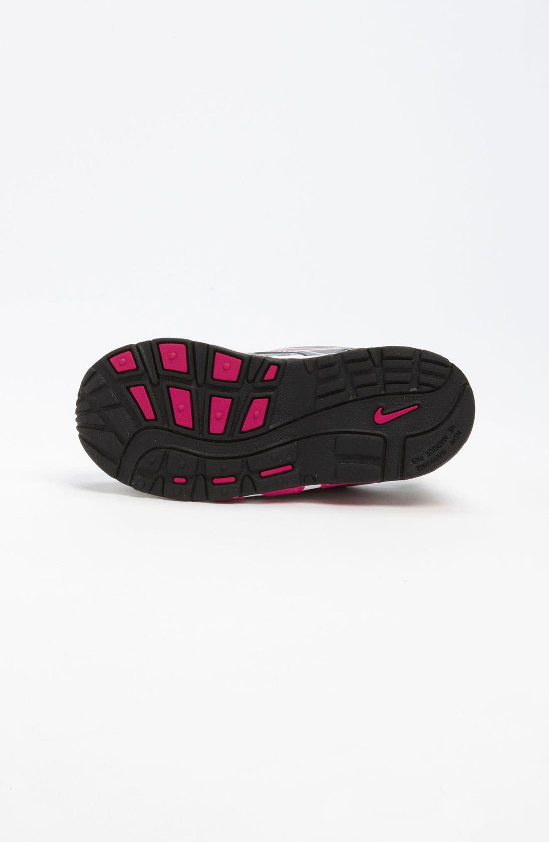 'T-Run 3 Alt' Running Shoe,                             Alternate thumbnail 4, color,
