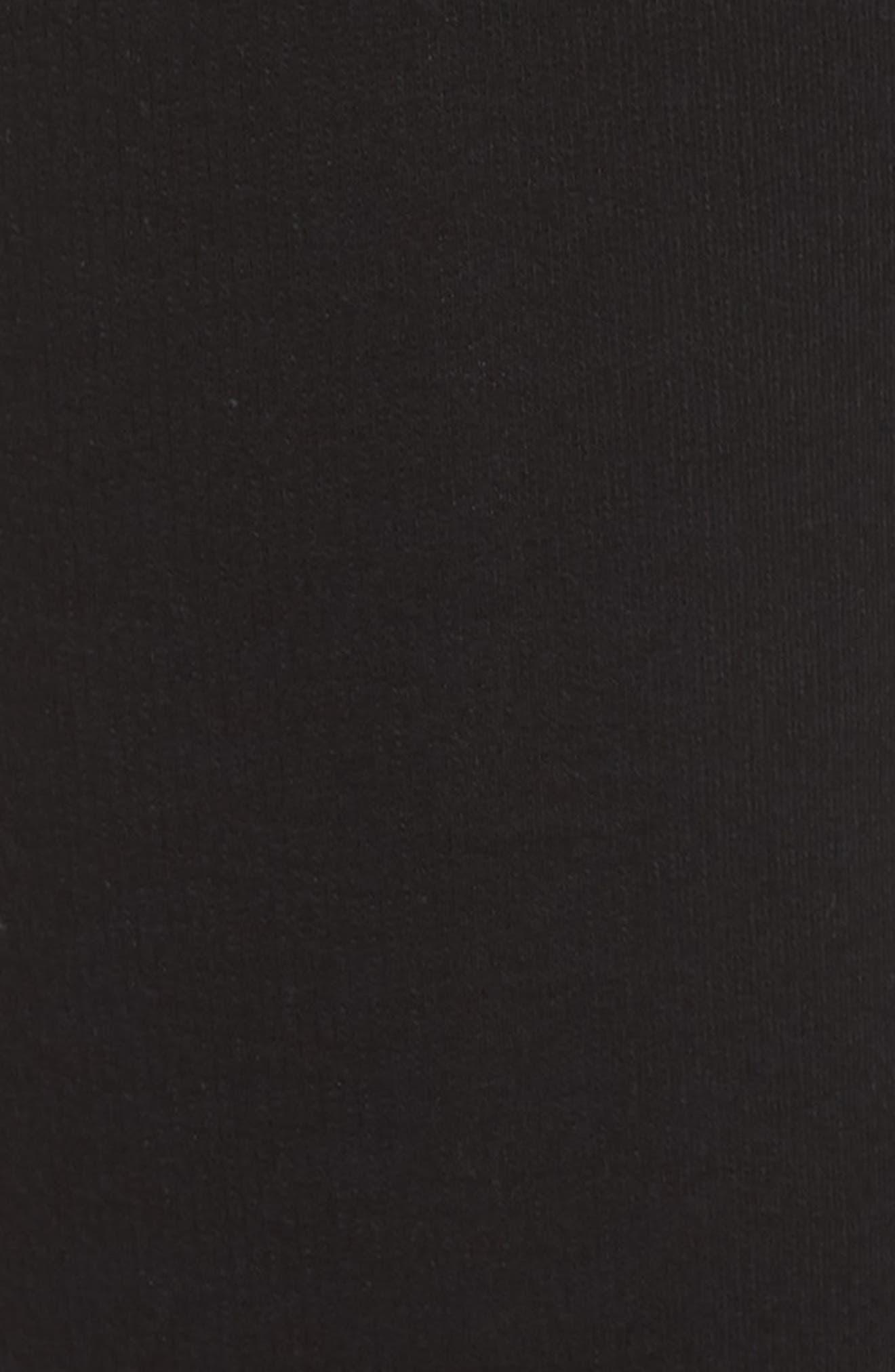 FP Movement Surya High Waist Leggings,                             Alternate thumbnail 6, color,                             BLACK