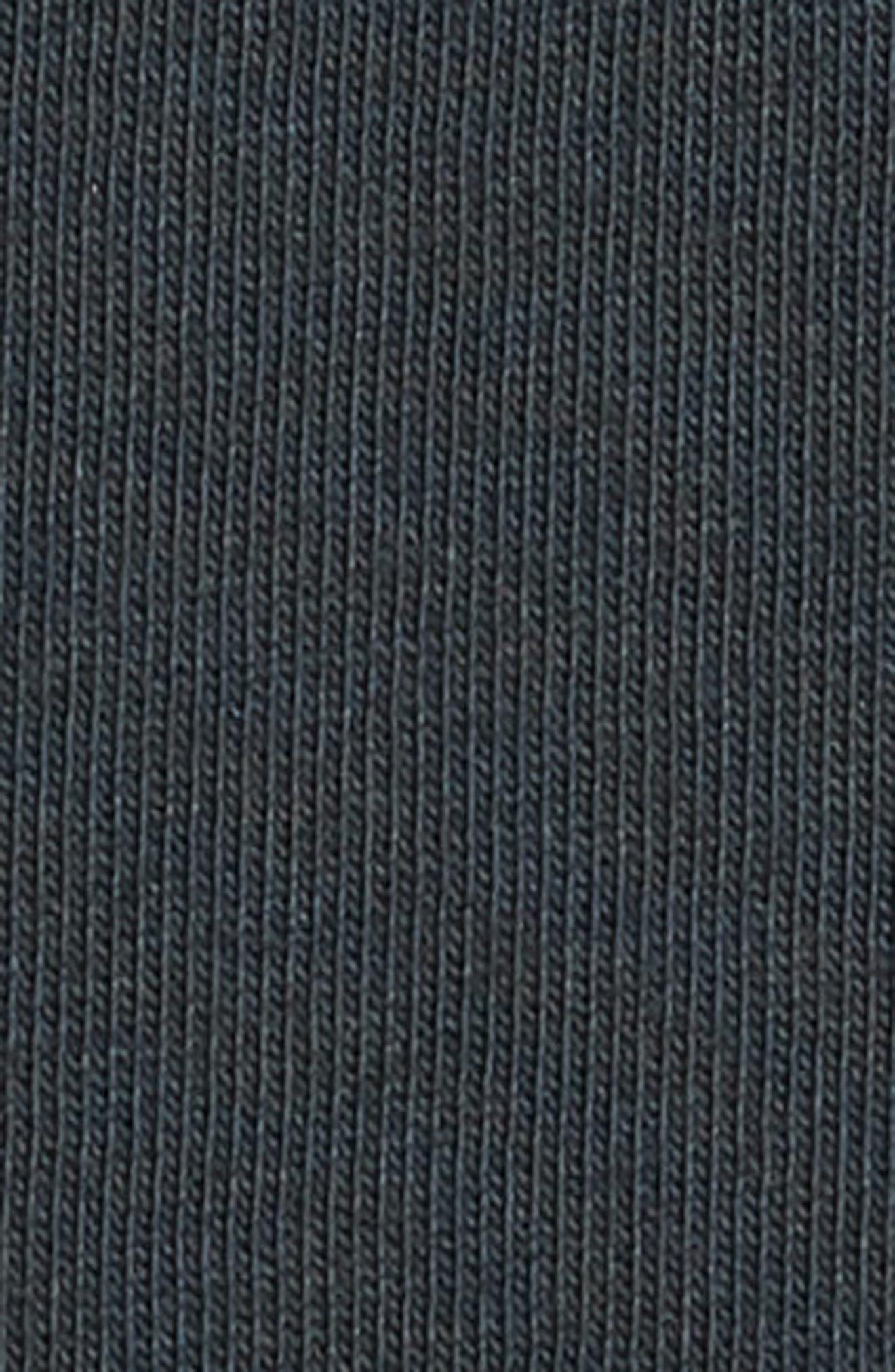 Kings of Leon Aha Shake Heartbreak T-Shirt,                             Alternate thumbnail 5, color,                             DUSTY BLACK