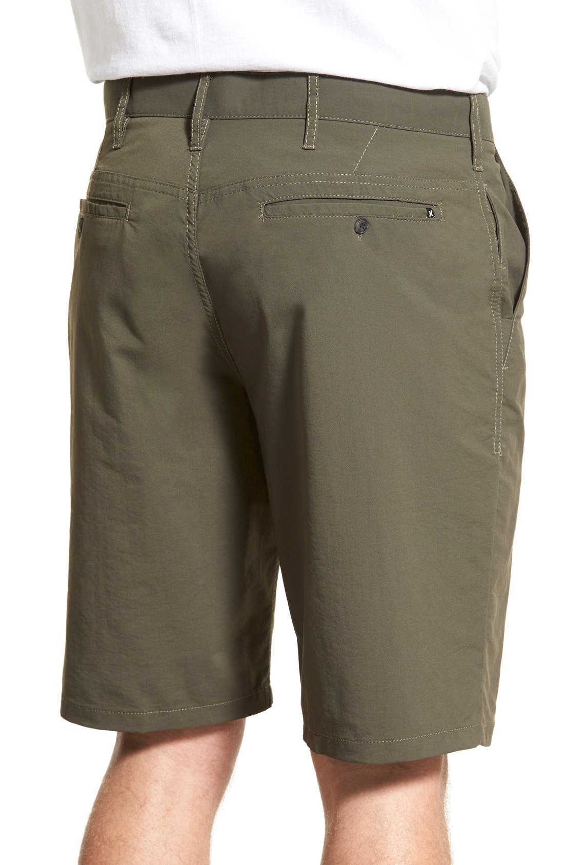 'Dry Out' Dri-FIT<sup>™</sup> Chino Shorts,                             Alternate thumbnail 152, color,