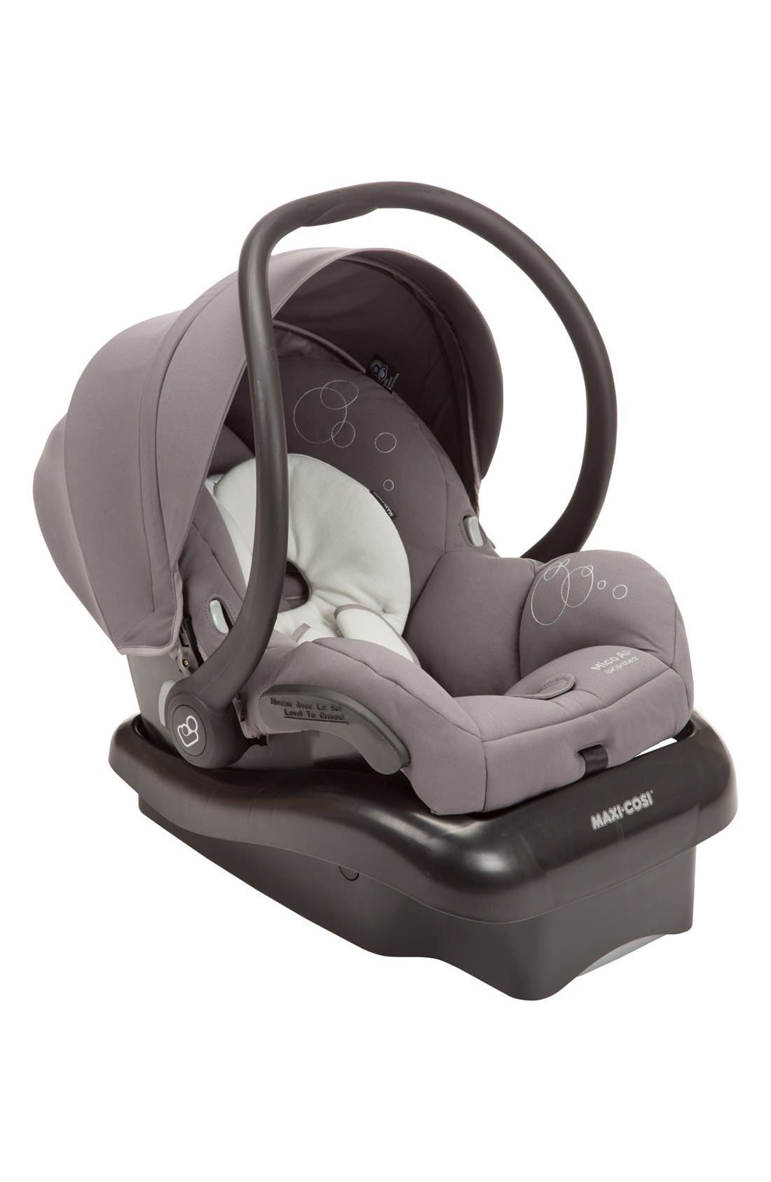 Mico AP Infant Car Seat & Base,                             Main thumbnail 2, color,