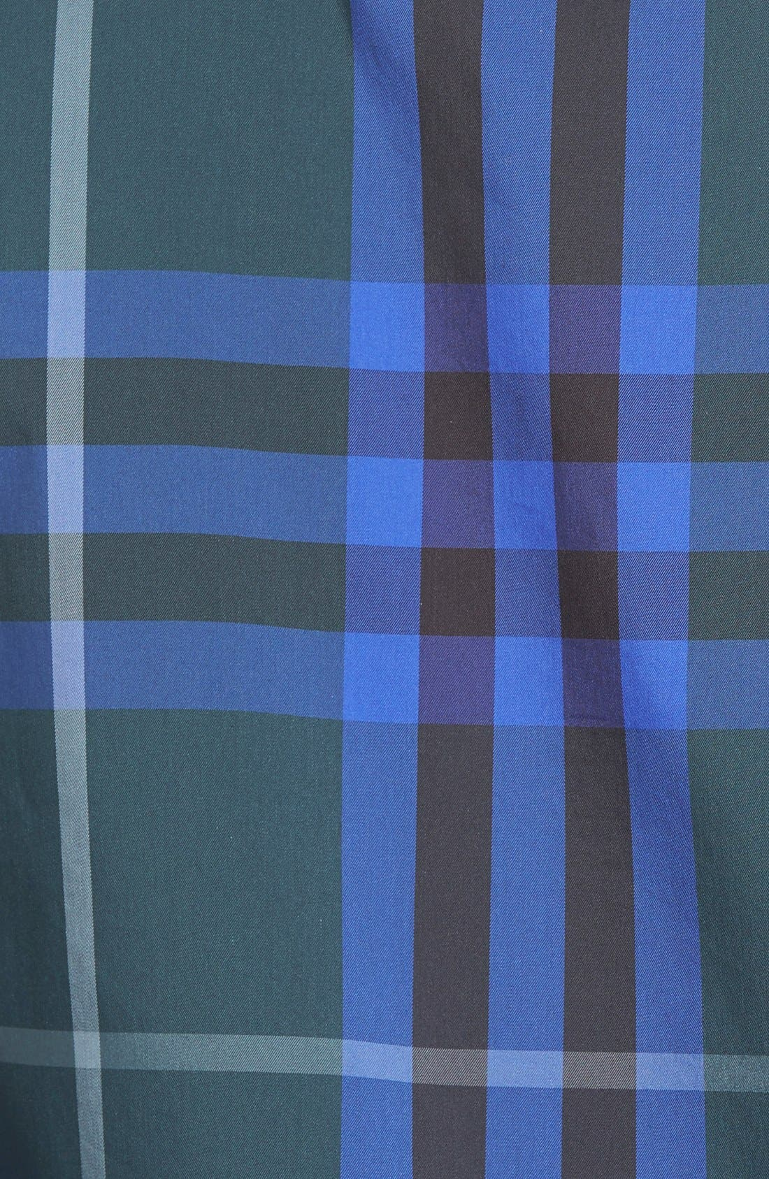 Nelson Check Sport Shirt,                             Alternate thumbnail 101, color,