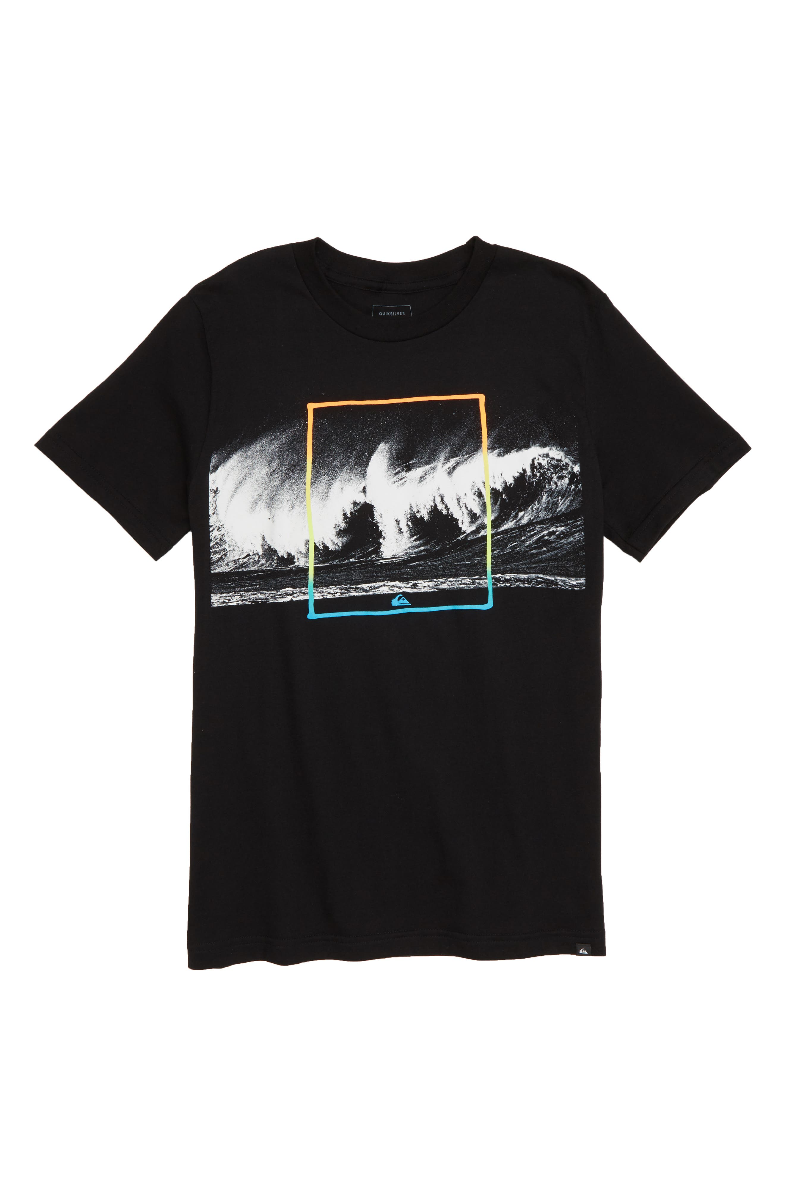 Heavy Vibe Graphic T-Shirt,                         Main,                         color, 002